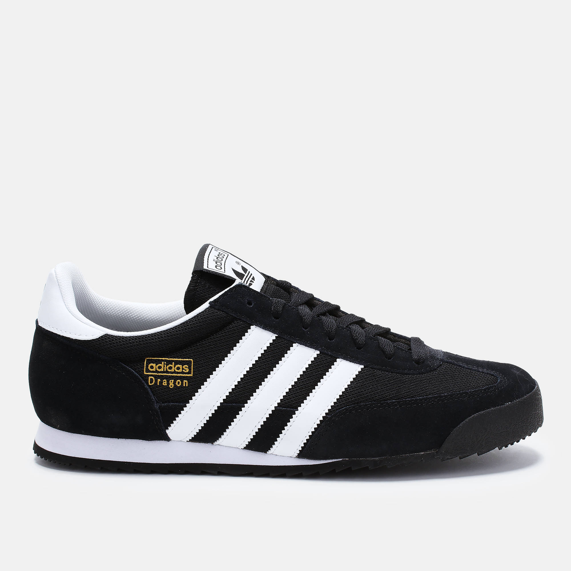 Shop Black adidas Dragon Shoe for Mens by adidas Originals | SSS