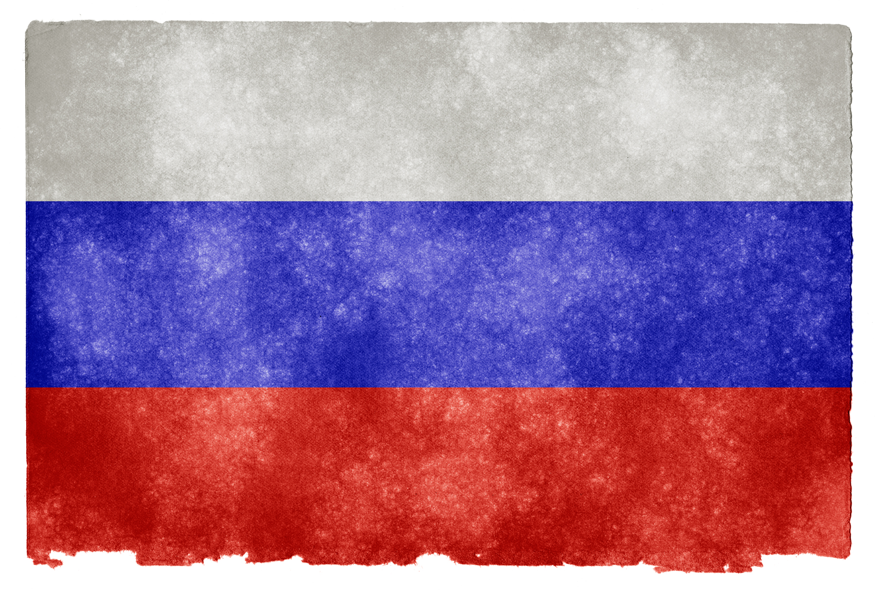 Russia Grunge Flag, Aged, Retro, Nation, National, HQ Photo