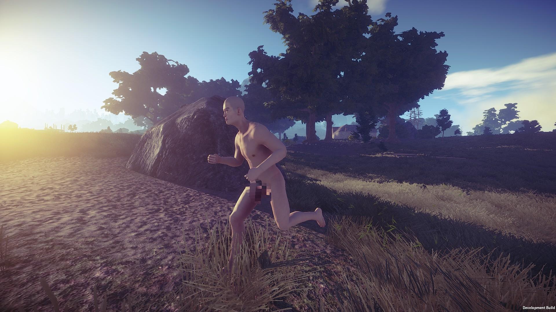Rust - GameSpot