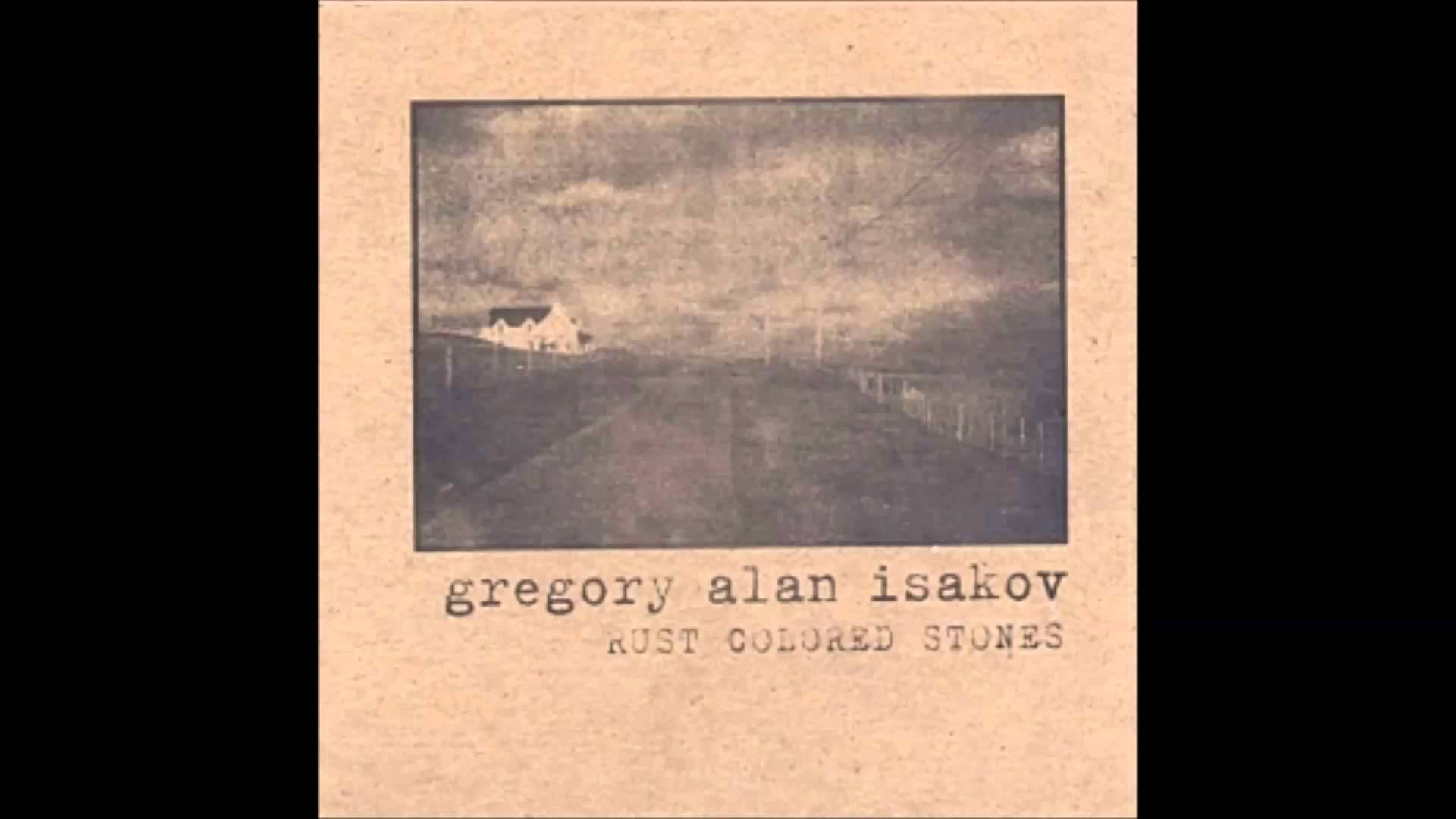 Gregory Alan Isakov - Arms in the Air - YouTube