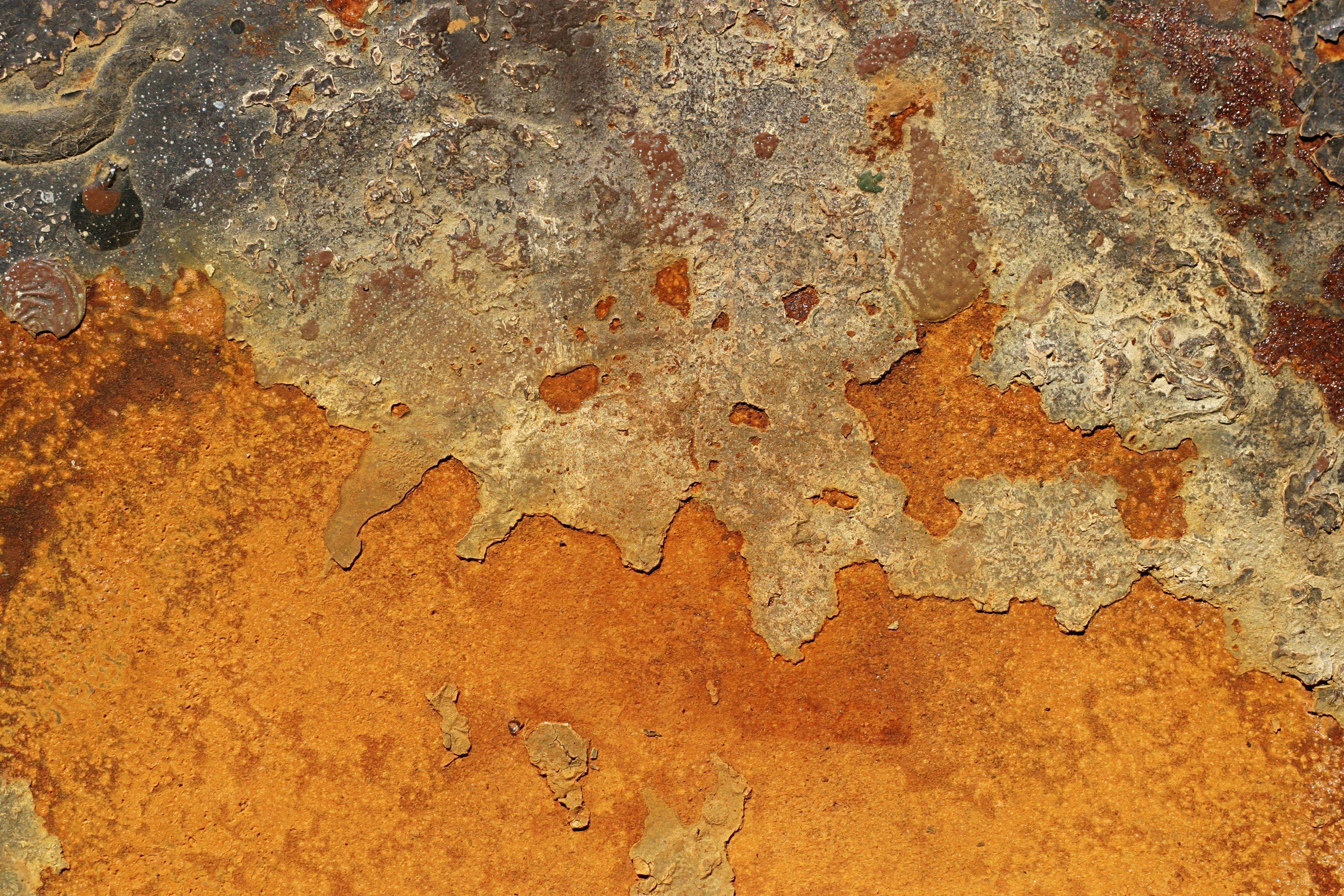 texture: Rust metal texture background, old metal texture image ...