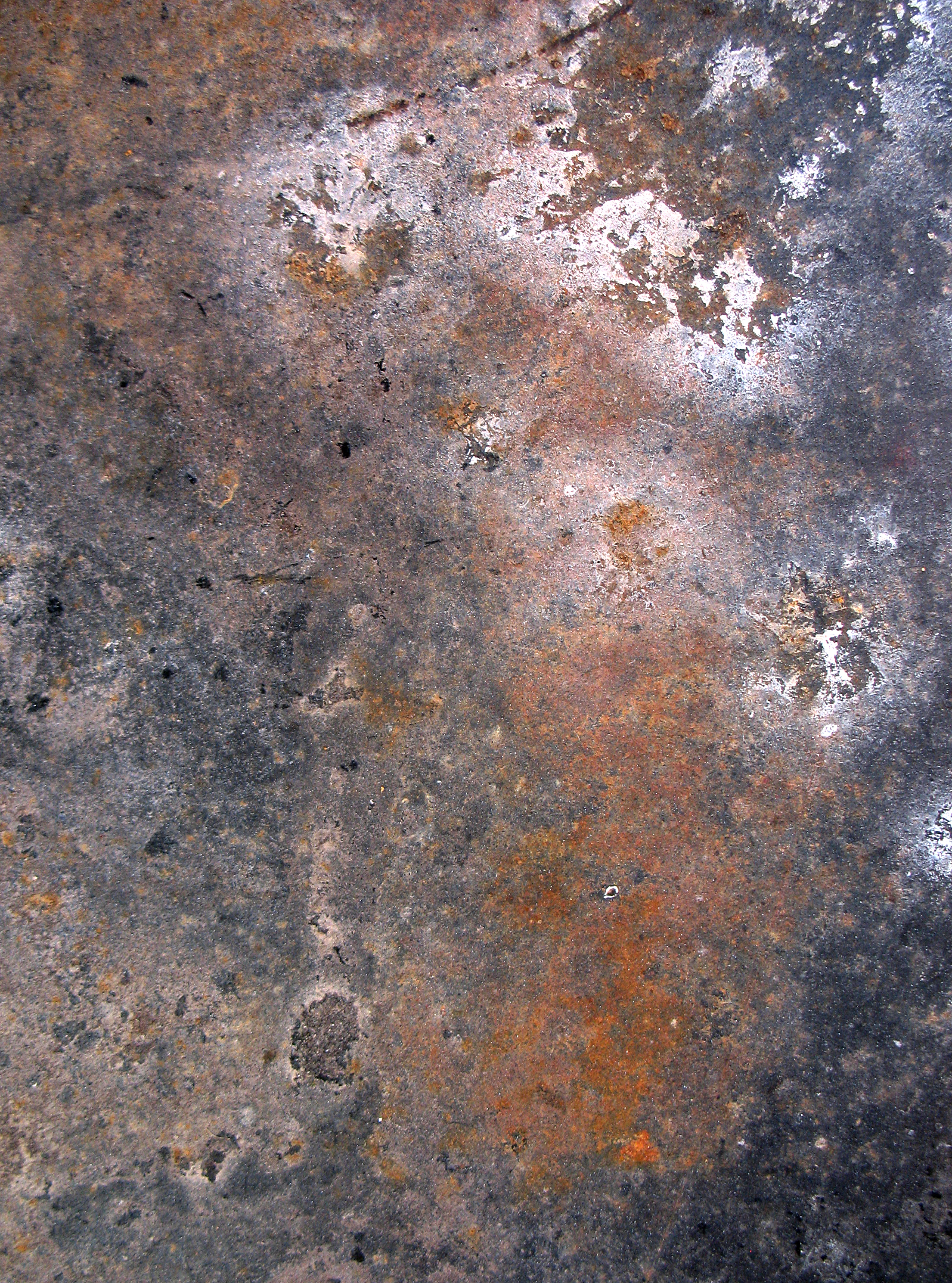 Rust Texture, Worn, Red, Weathered, Used, HQ Photo
