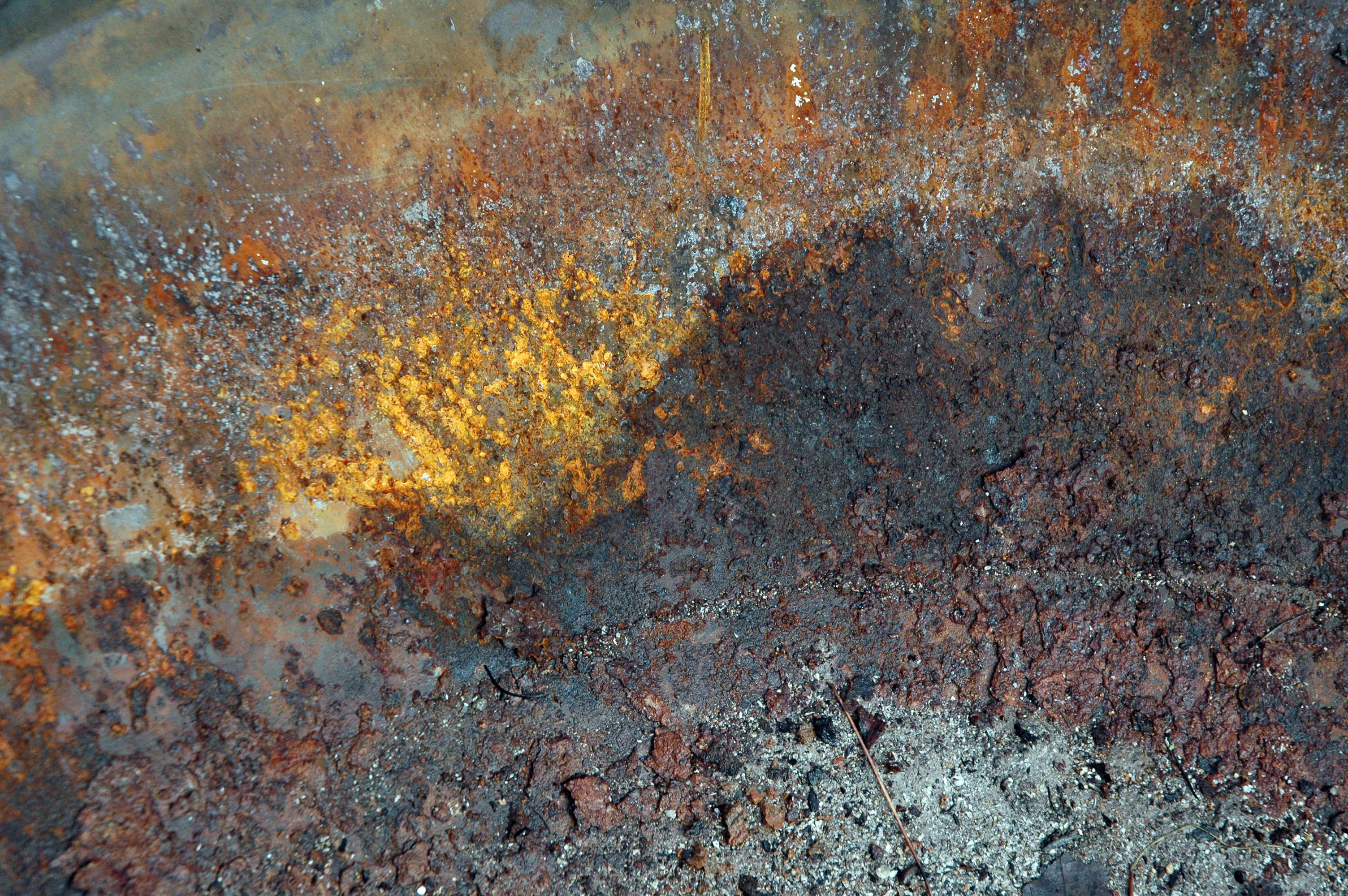 Free » Rust Textures from TextureKing
