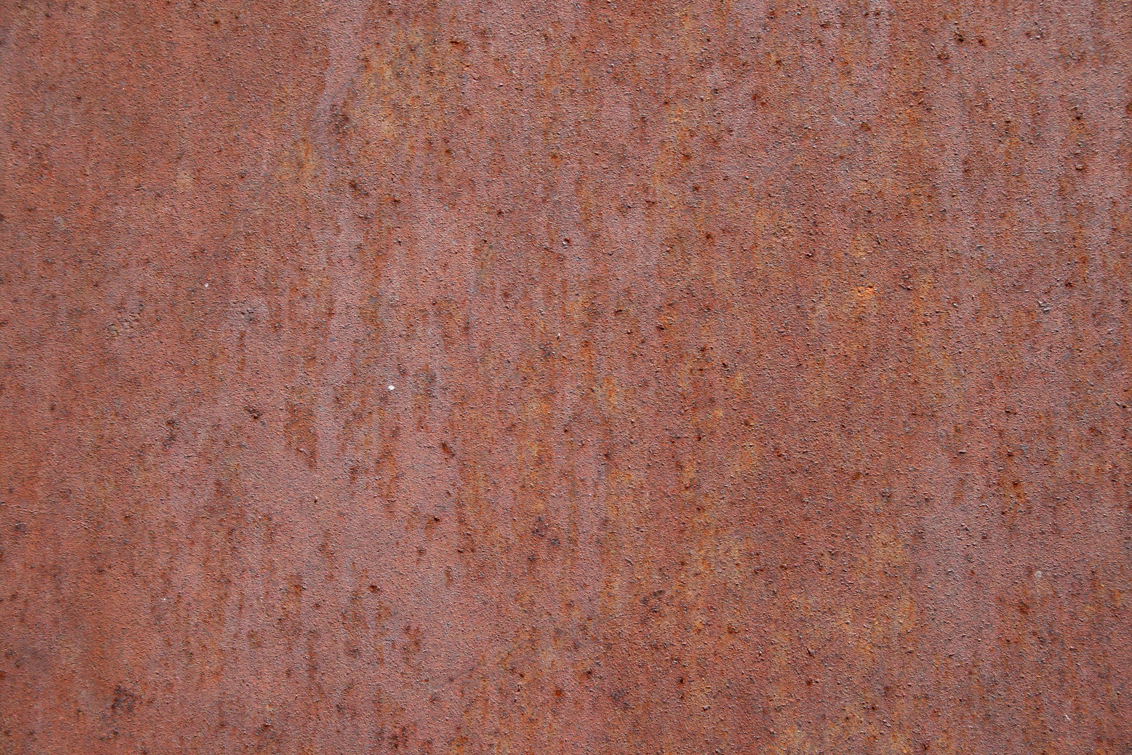 Rust texture photo
