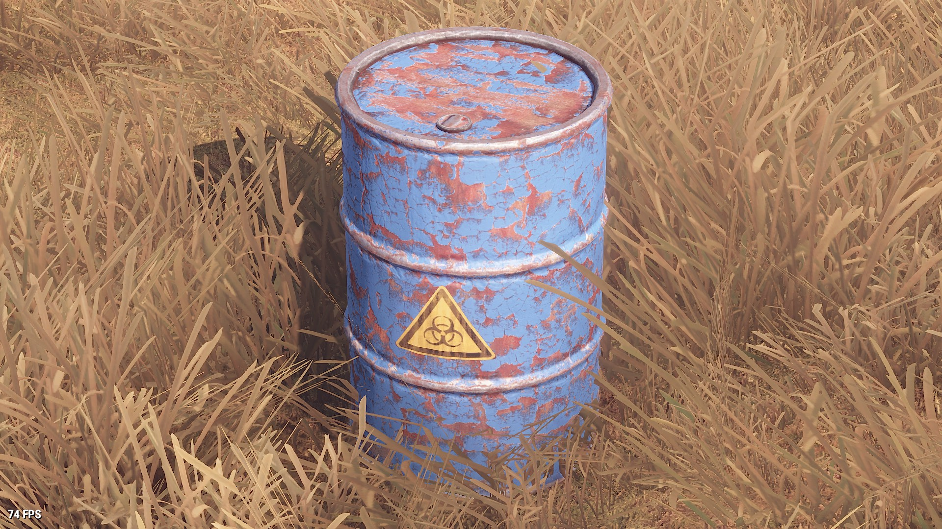 Barrels | Rust Wiki | FANDOM powered by Wikia