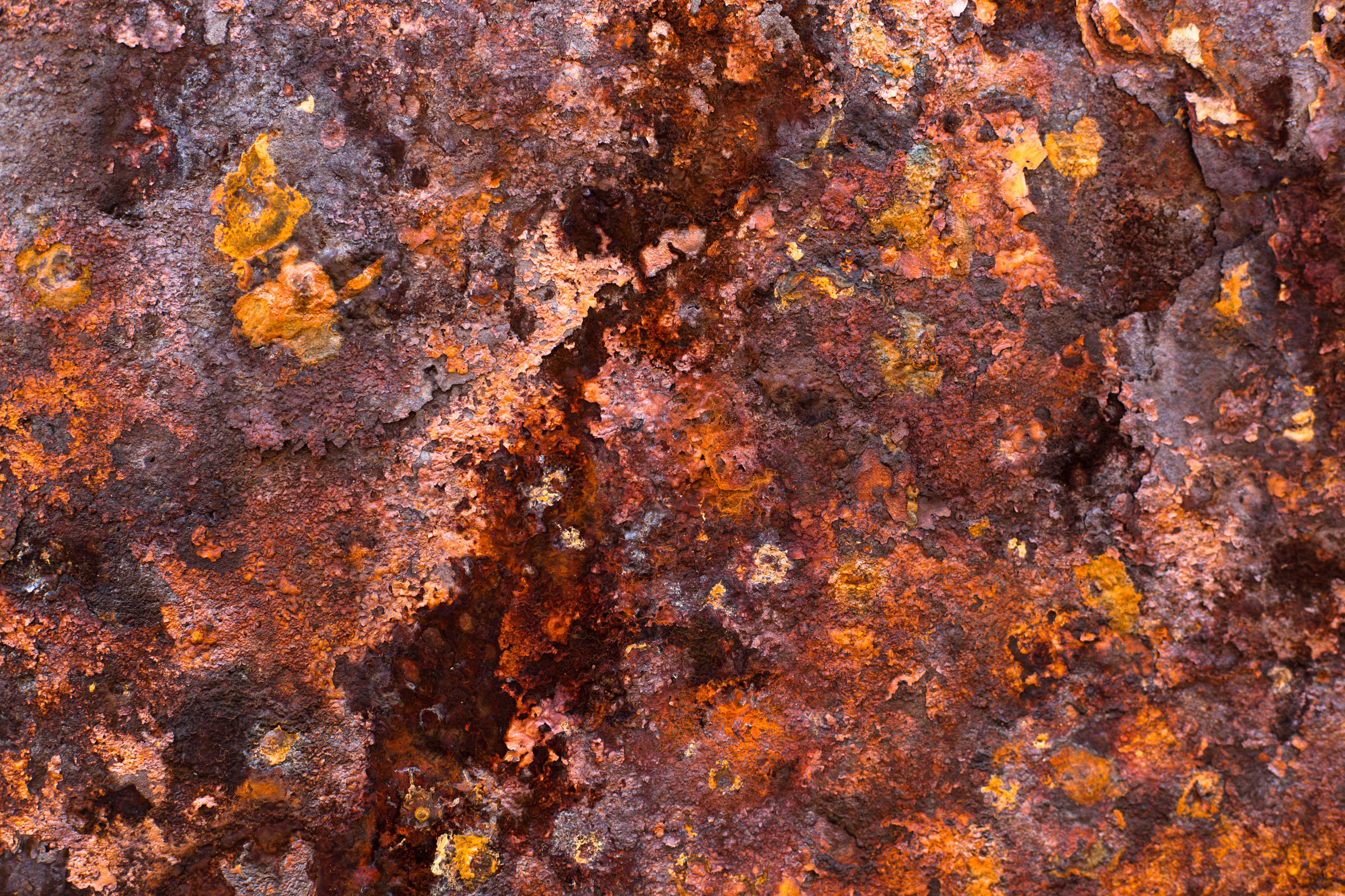 Rust - Wikiwand