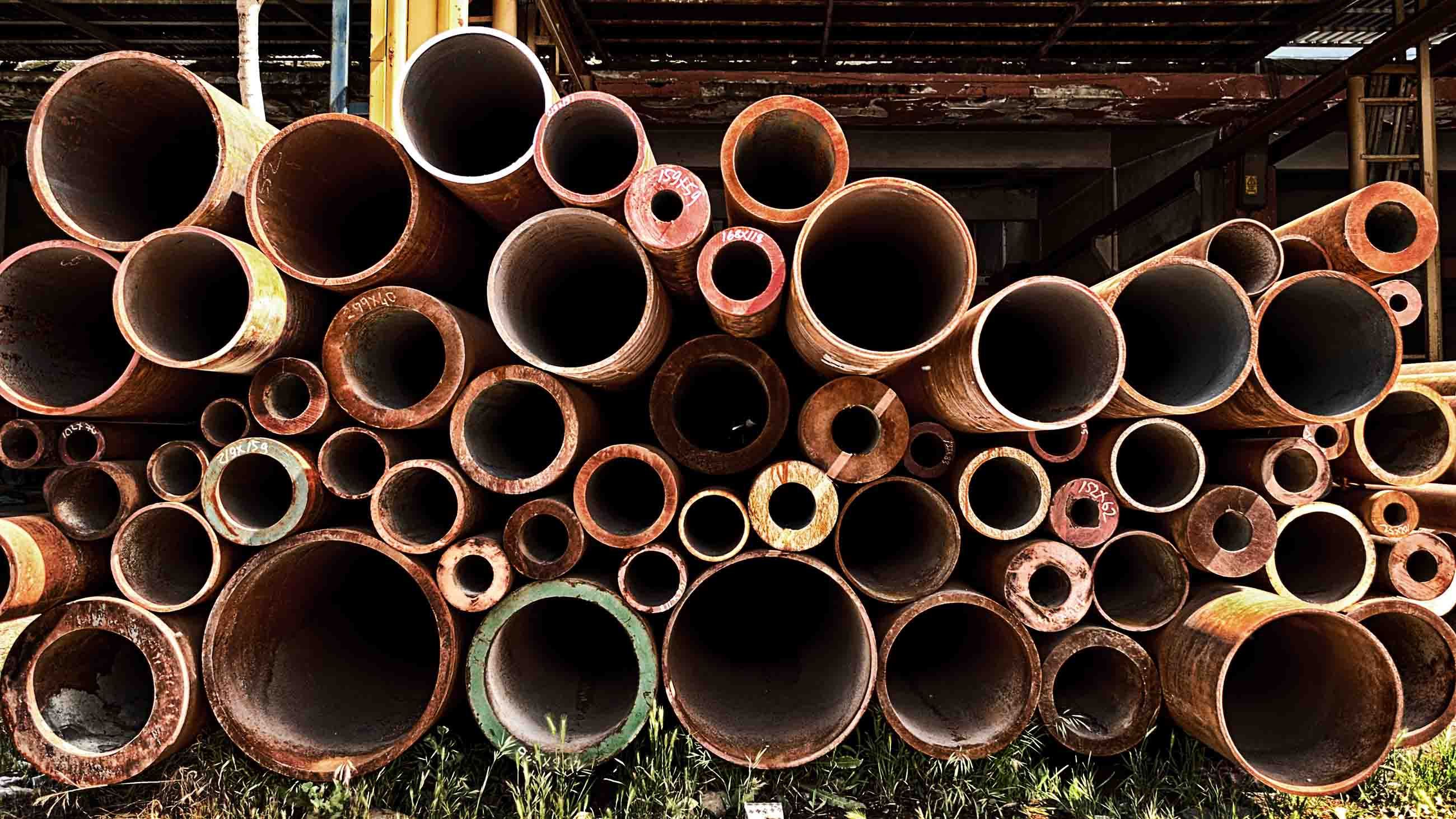 For Pipeline Builders, the Long Road to Understanding Rust
