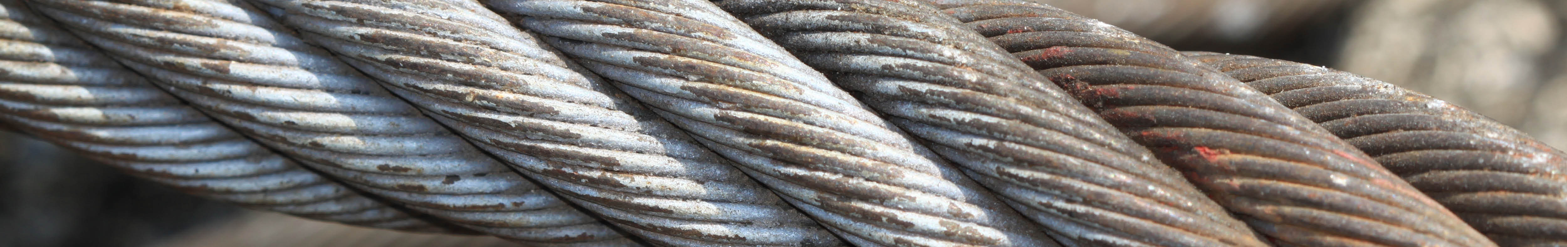 Free photo: Rusted steel wires - String, Texture, Weaved - Free ...