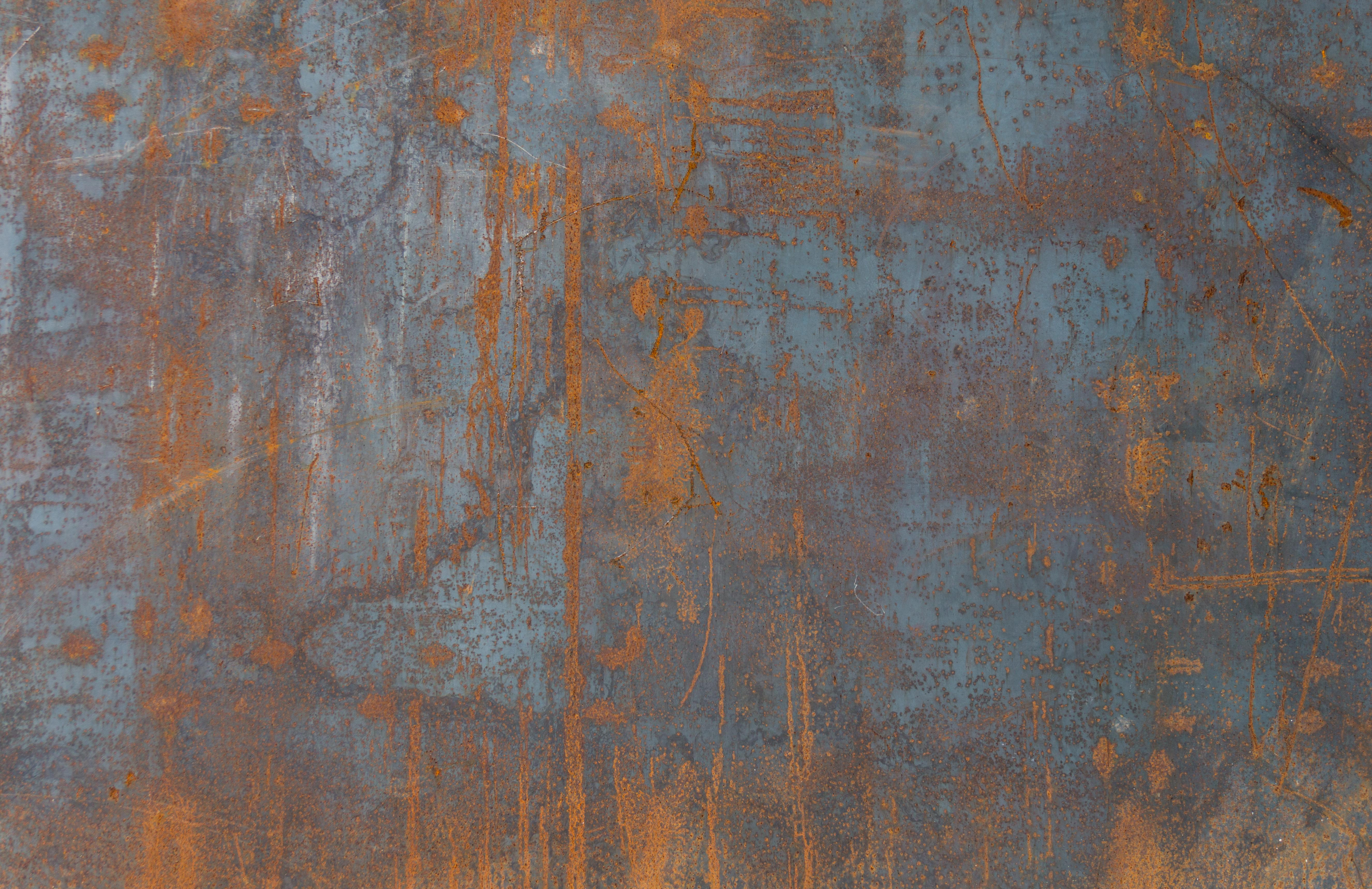 Free Photo Rusted Metal Wall Rusty Rusted Steel