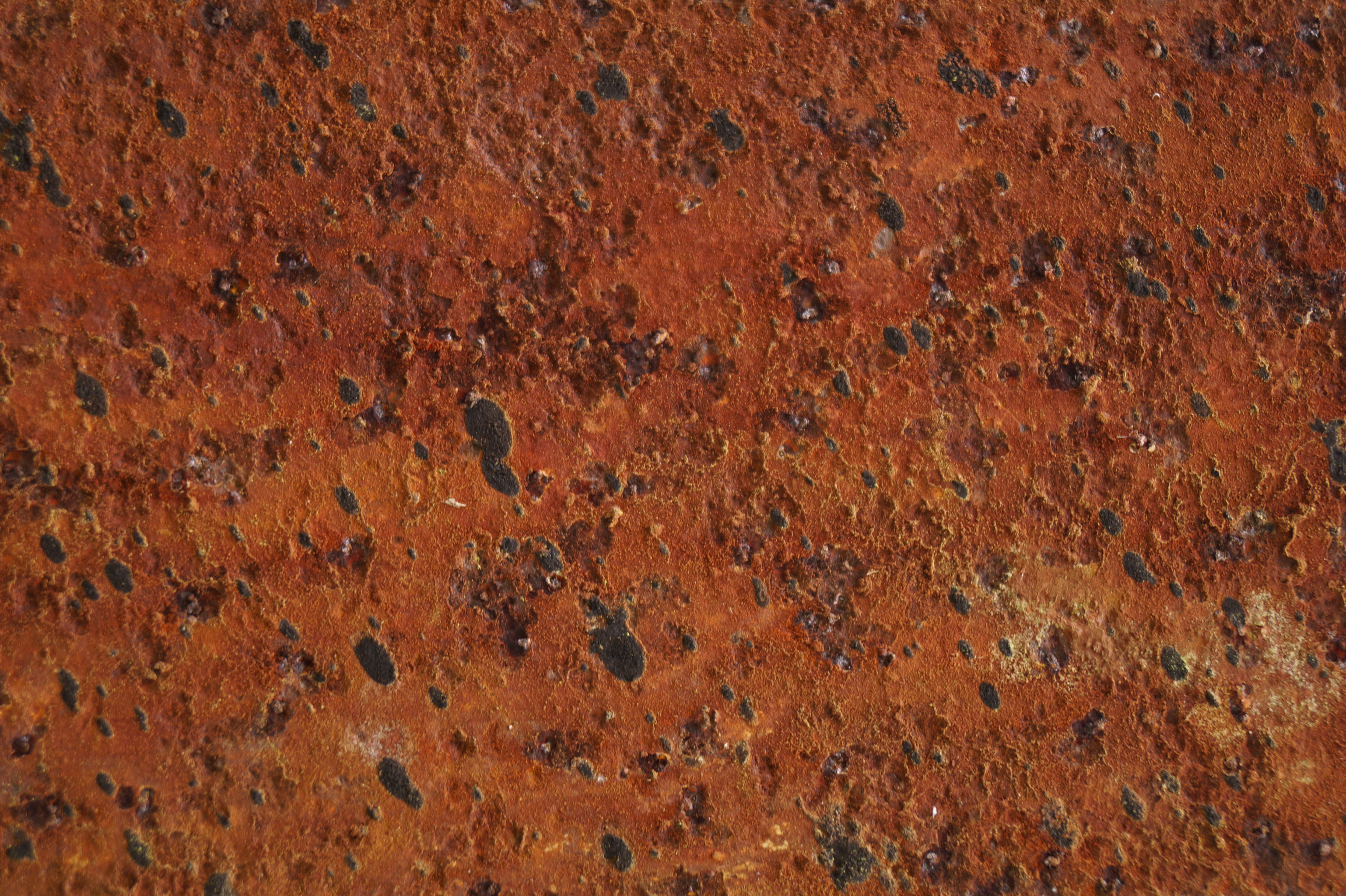 Rusty texture, Rusty texture