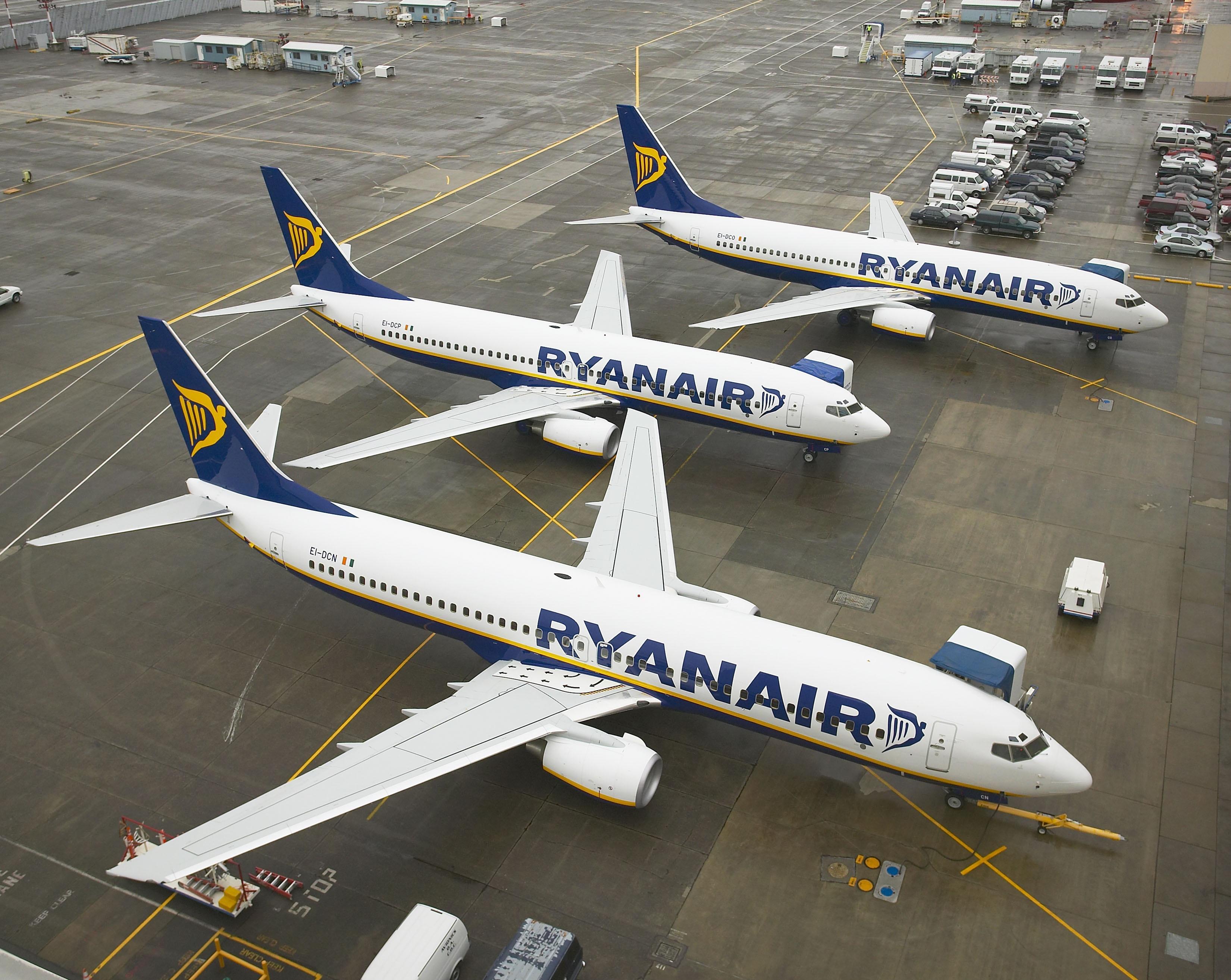 Ryanair take-off plan disregards safety, says Belgocontrol ...