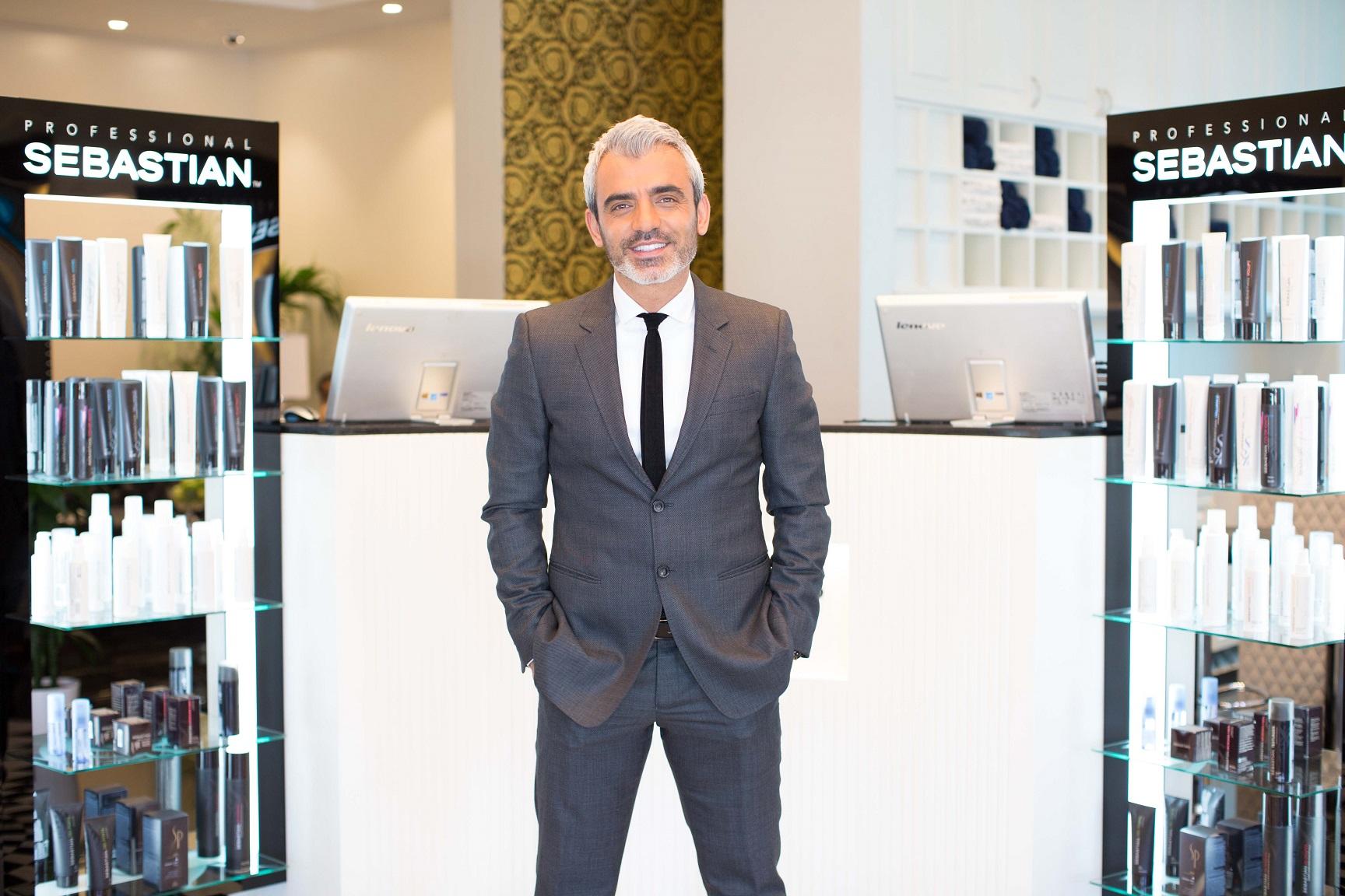Wafic Saab Beauty Salon For Men - Arabia Weddings