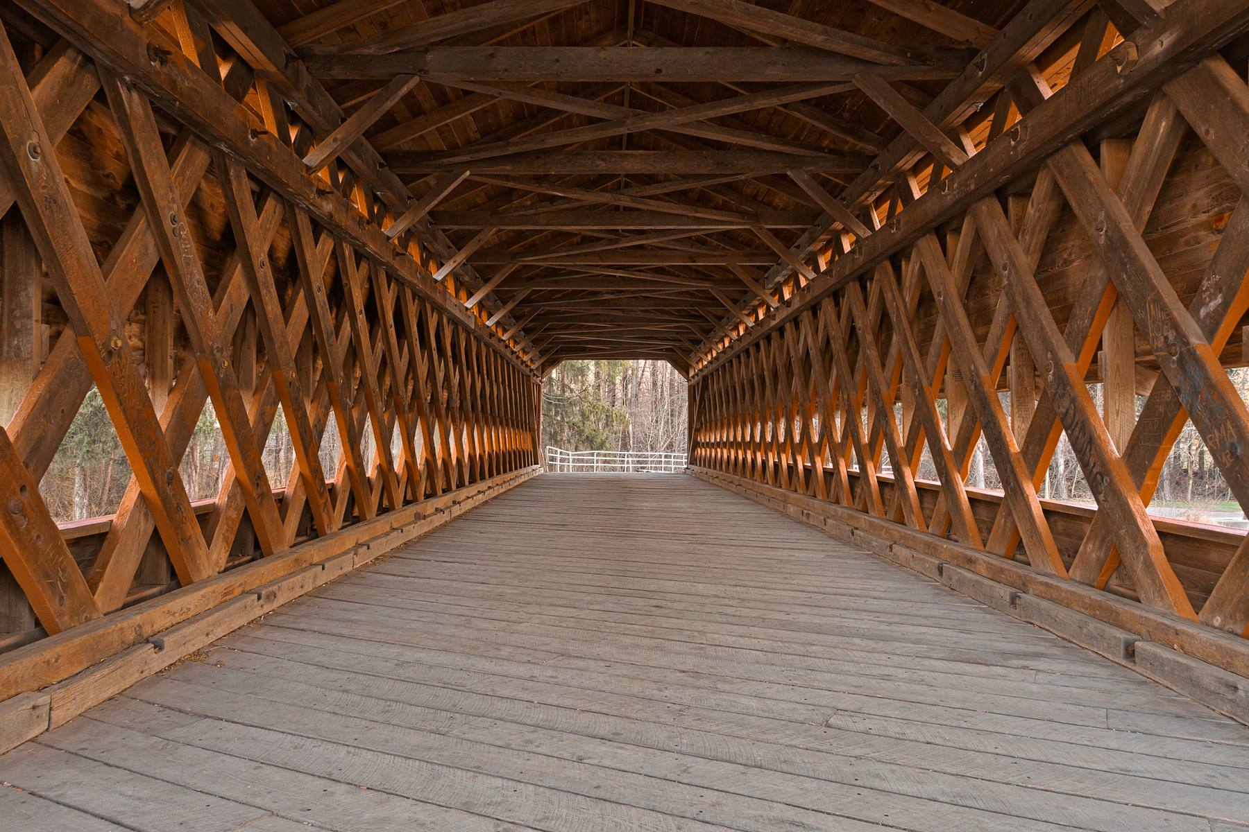 Sachs Covered Bridge - HDR, America, Roof, Shades, Shade, HQ Photo