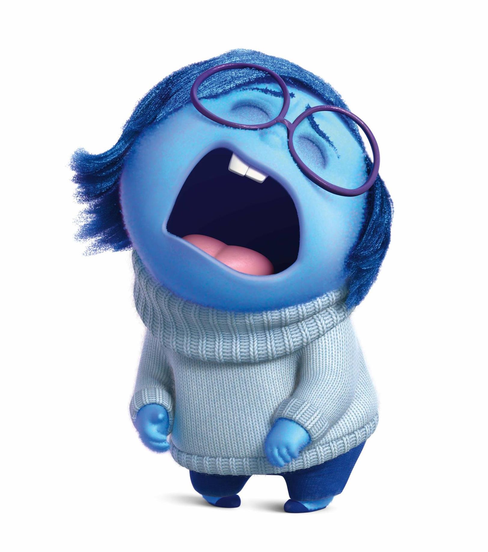 Image - Inside-Out-bigcry-Sadness.jpg | Pixar Wiki | FANDOM powered ...