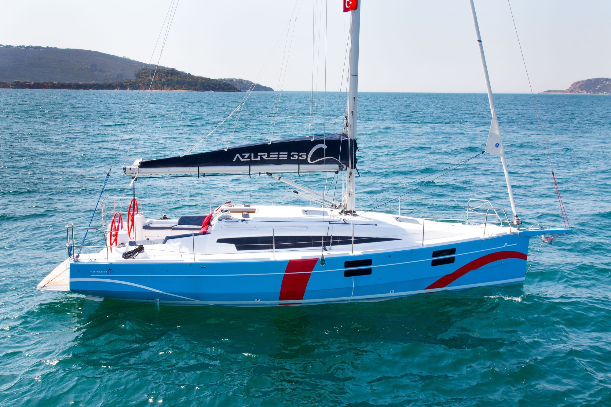 News and Reviews of Sailboats, Yachts and Cruisers | Cruising World