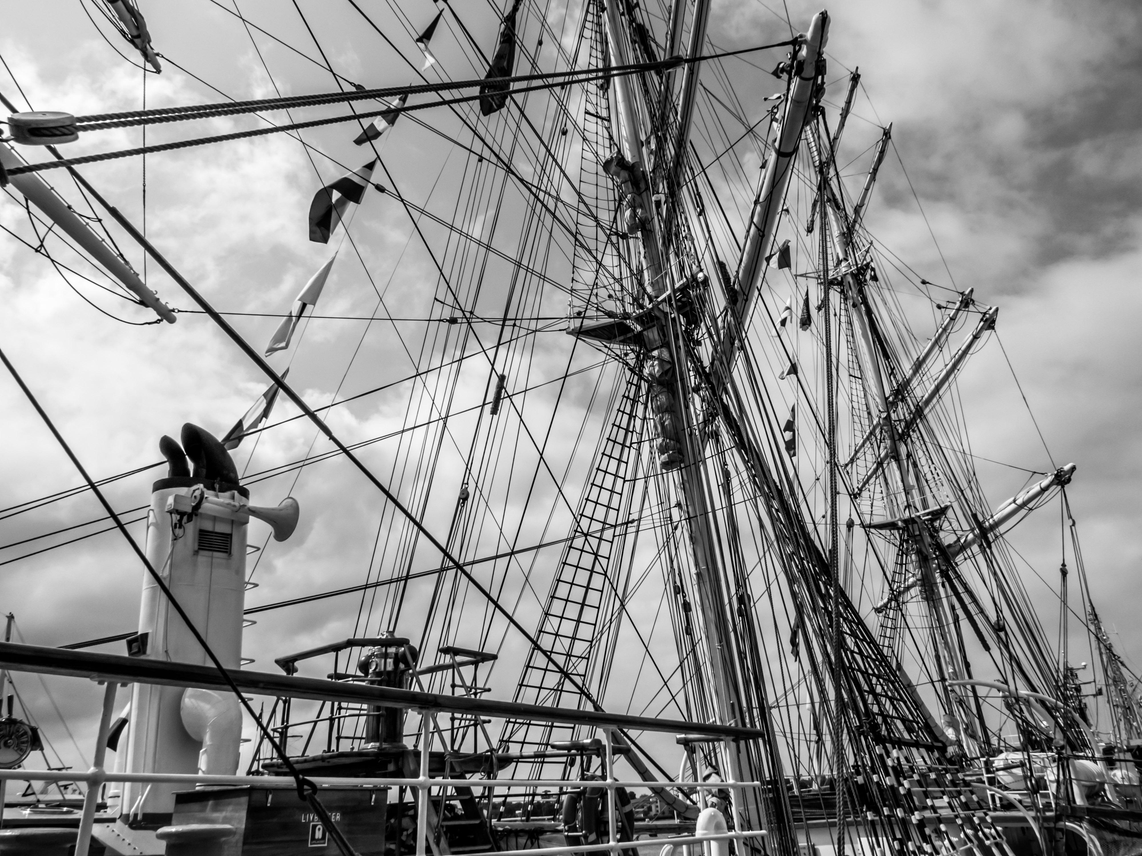 Sailing boats, 2013, Sail, Vessel, Theme, HQ Photo