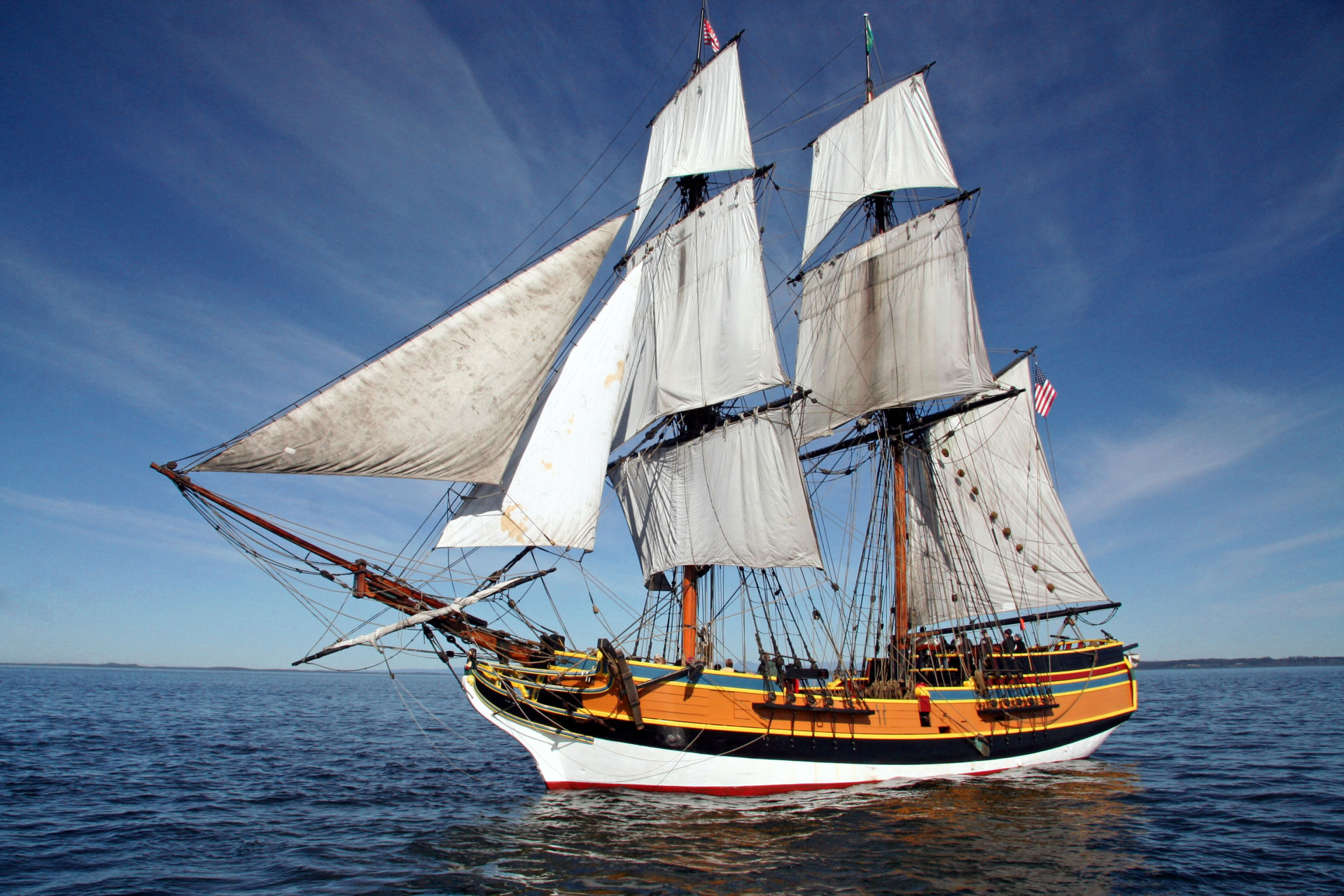 Pirates of the Caribbean Ship Tours: First Day | Antioch | Funcheap