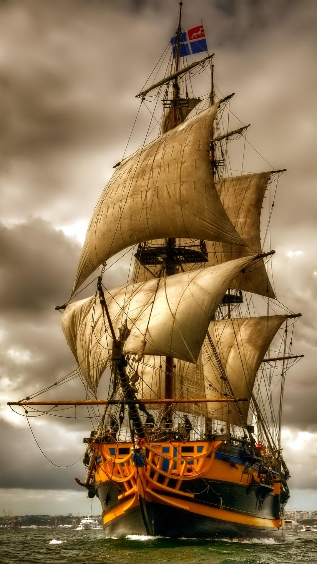 sailing ship - Google Search | Sea is my life . | Pinterest ...