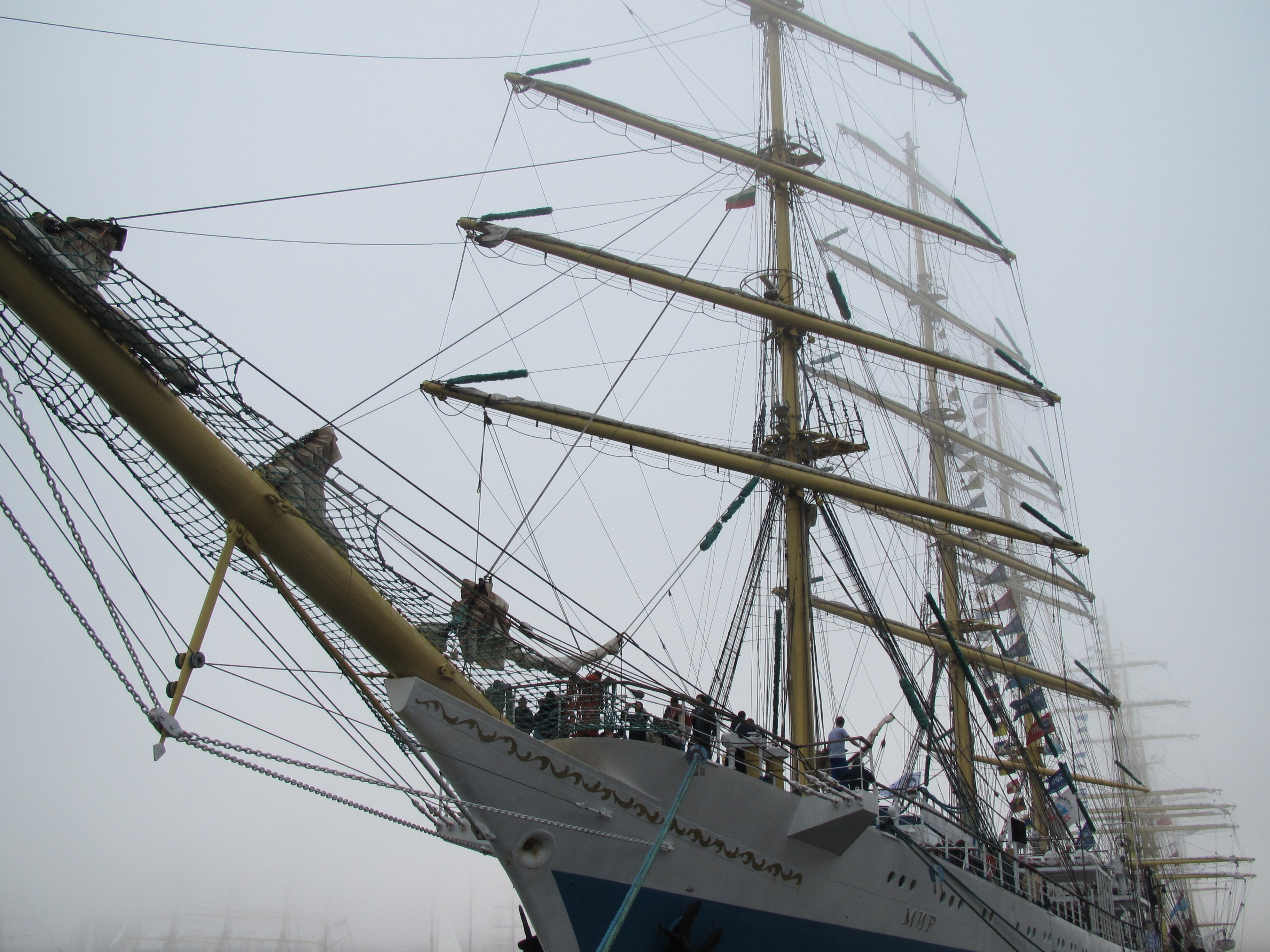 Sailing ship, Transport, Vessel, Wind, Tall, HQ Photo