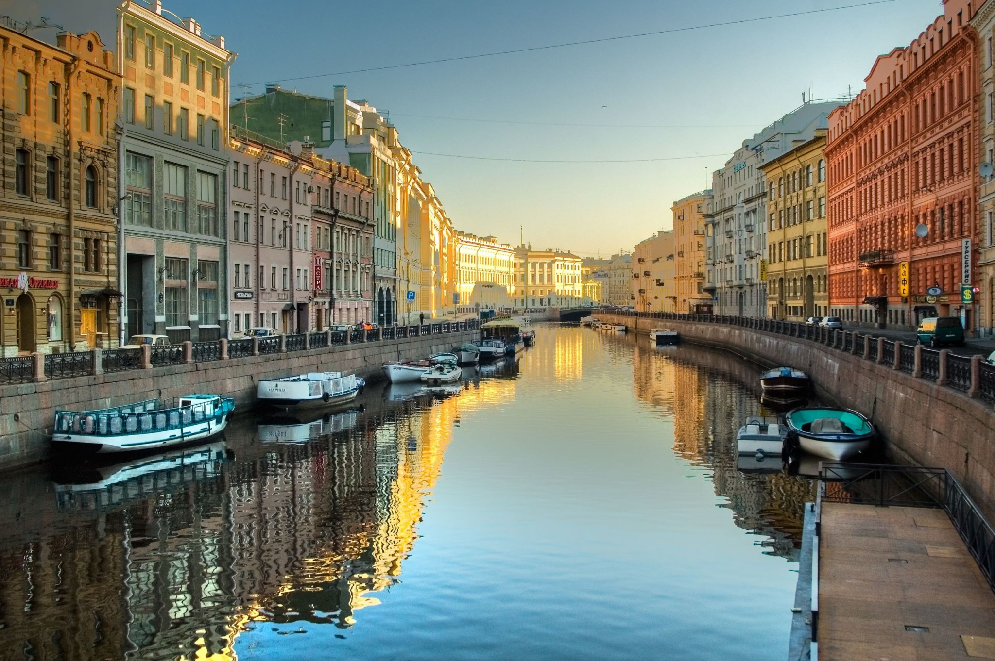 Layover In Saint Petersburg, Russia : Layover Guide