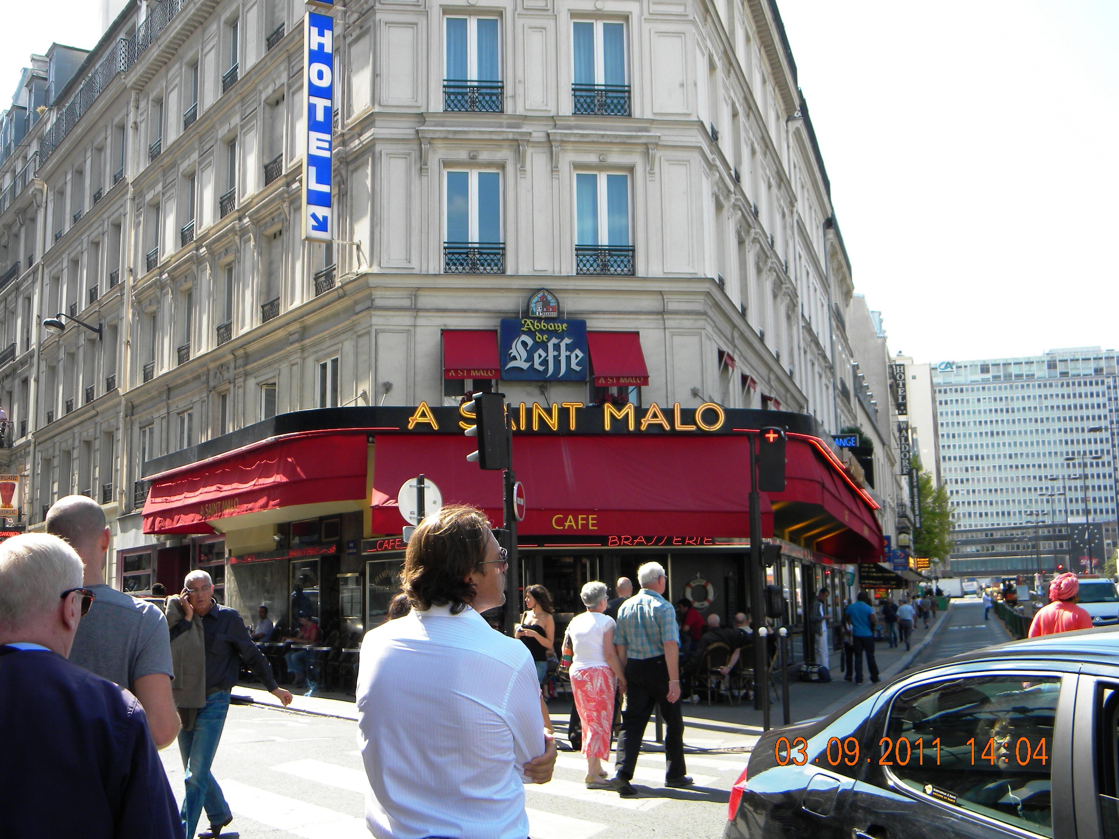 File:Montparnasse - Bienvenue, Bistrou Saint-Malo, Paris.jpg ...