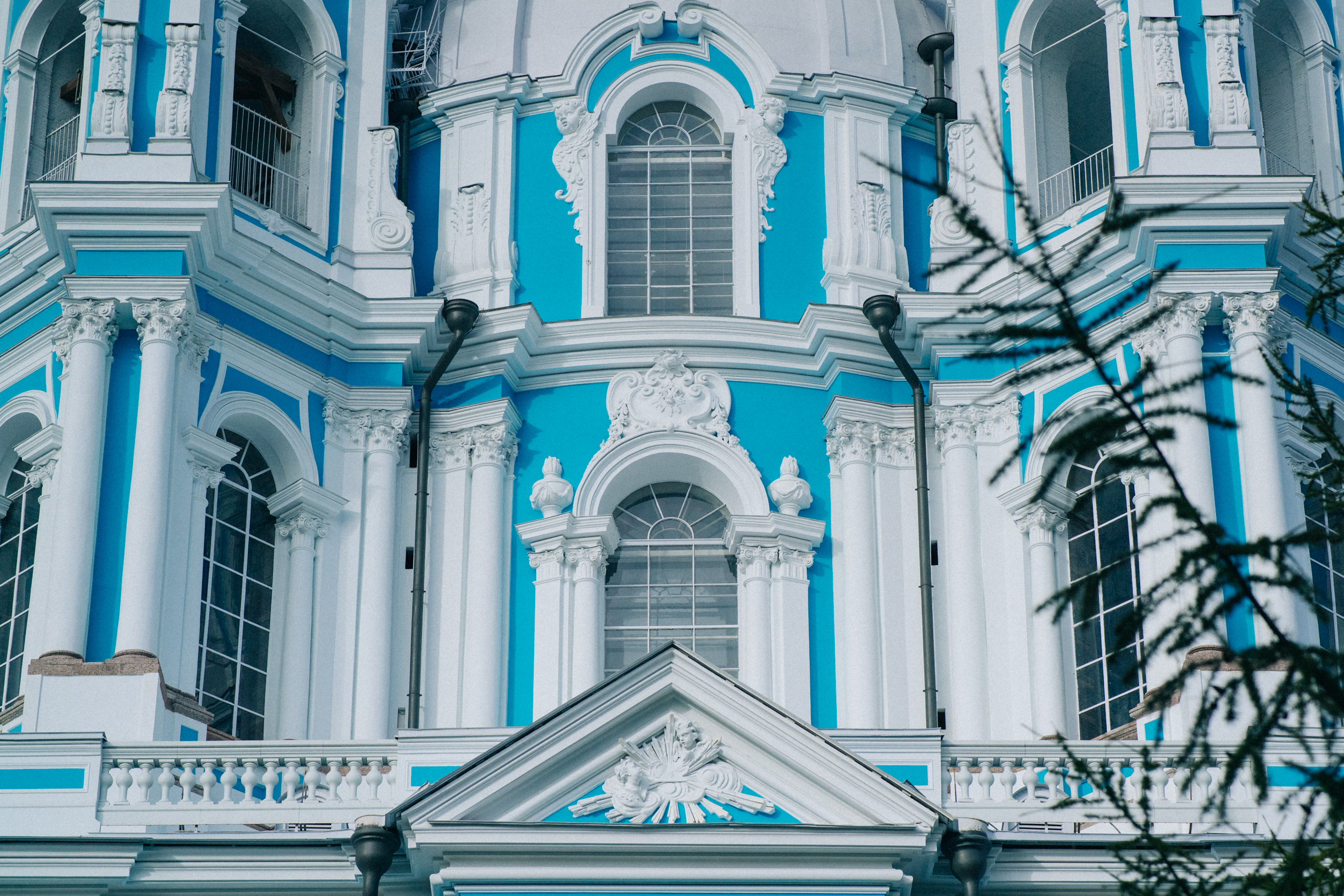 Saint Petersburg | Russia | Adam Katz Sinding