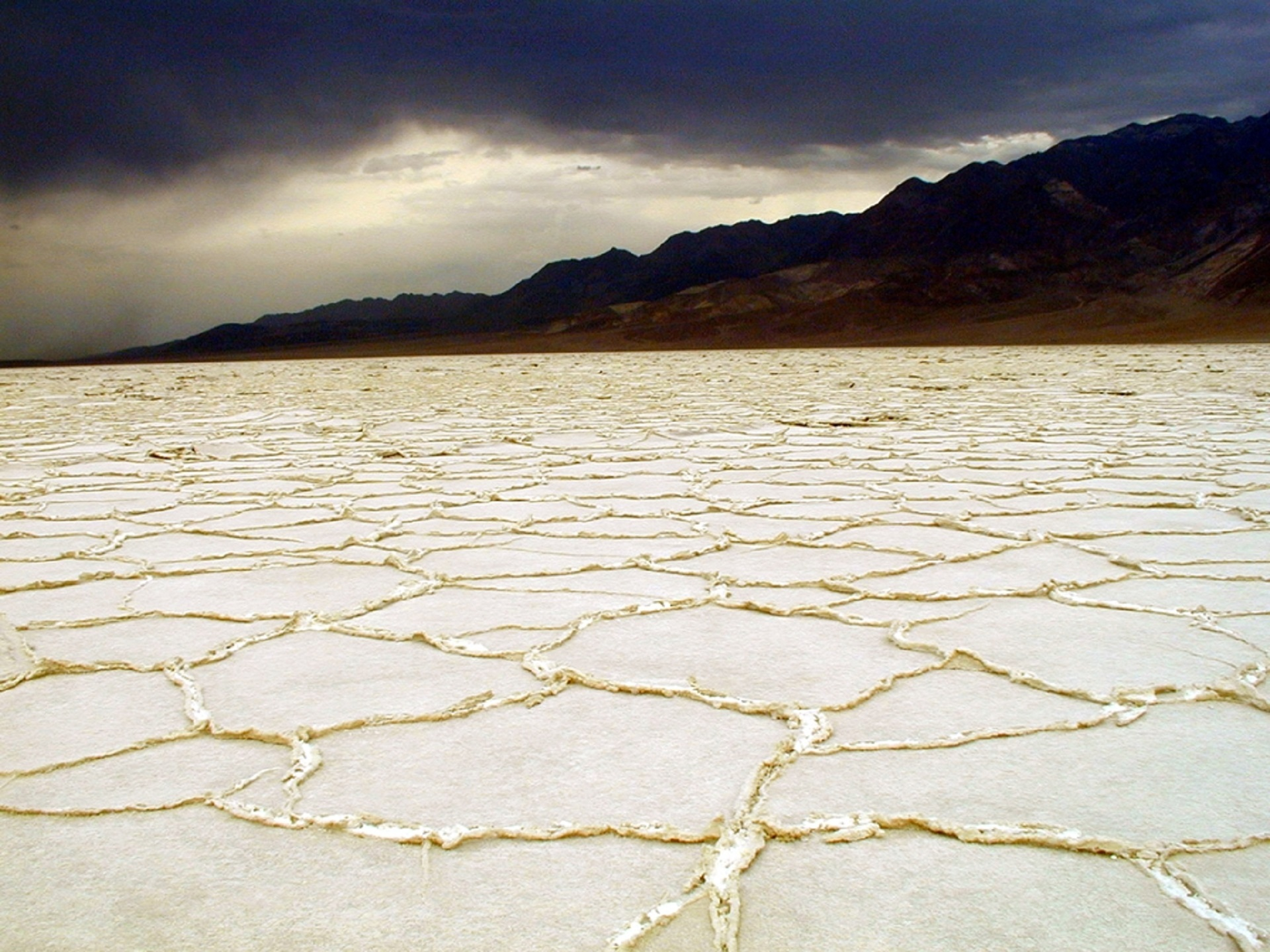 Salt on the Flat Land, Salt, Salty, Nature, Landscape, HQ Photo