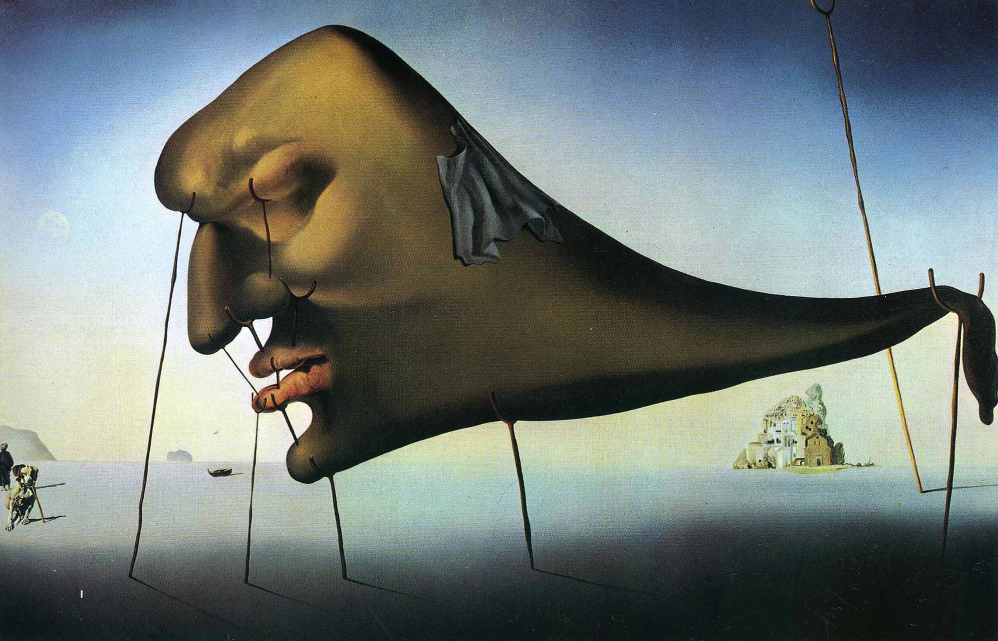 Dali: Fueled by Fears and Fascinations | Scene360