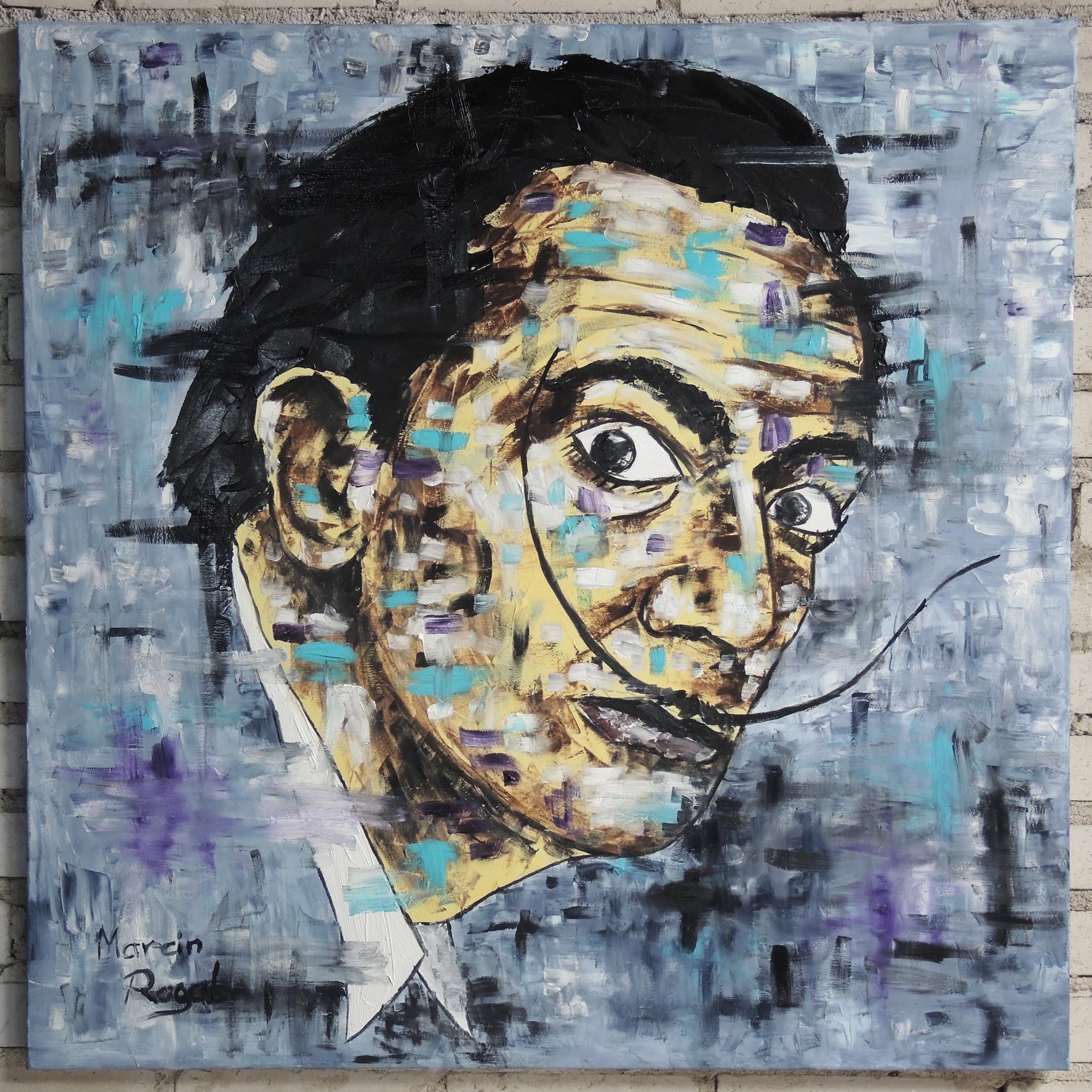 salvador-dali-painting-art-marcin-rogal-artwork