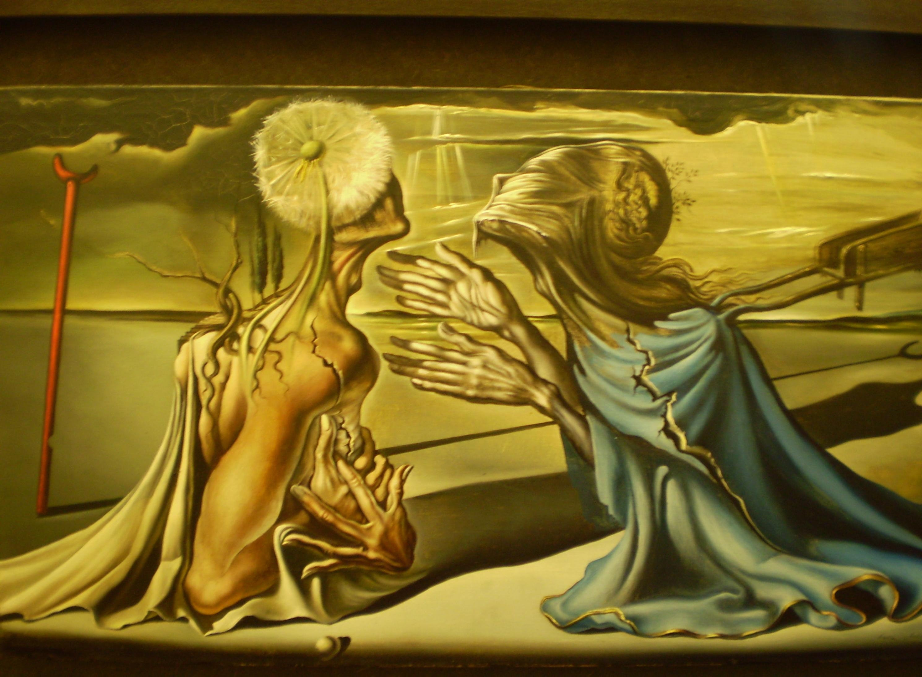 Photo Gallery of Salvador Dali Artwork (Viewing 12 of 20 Photos)
