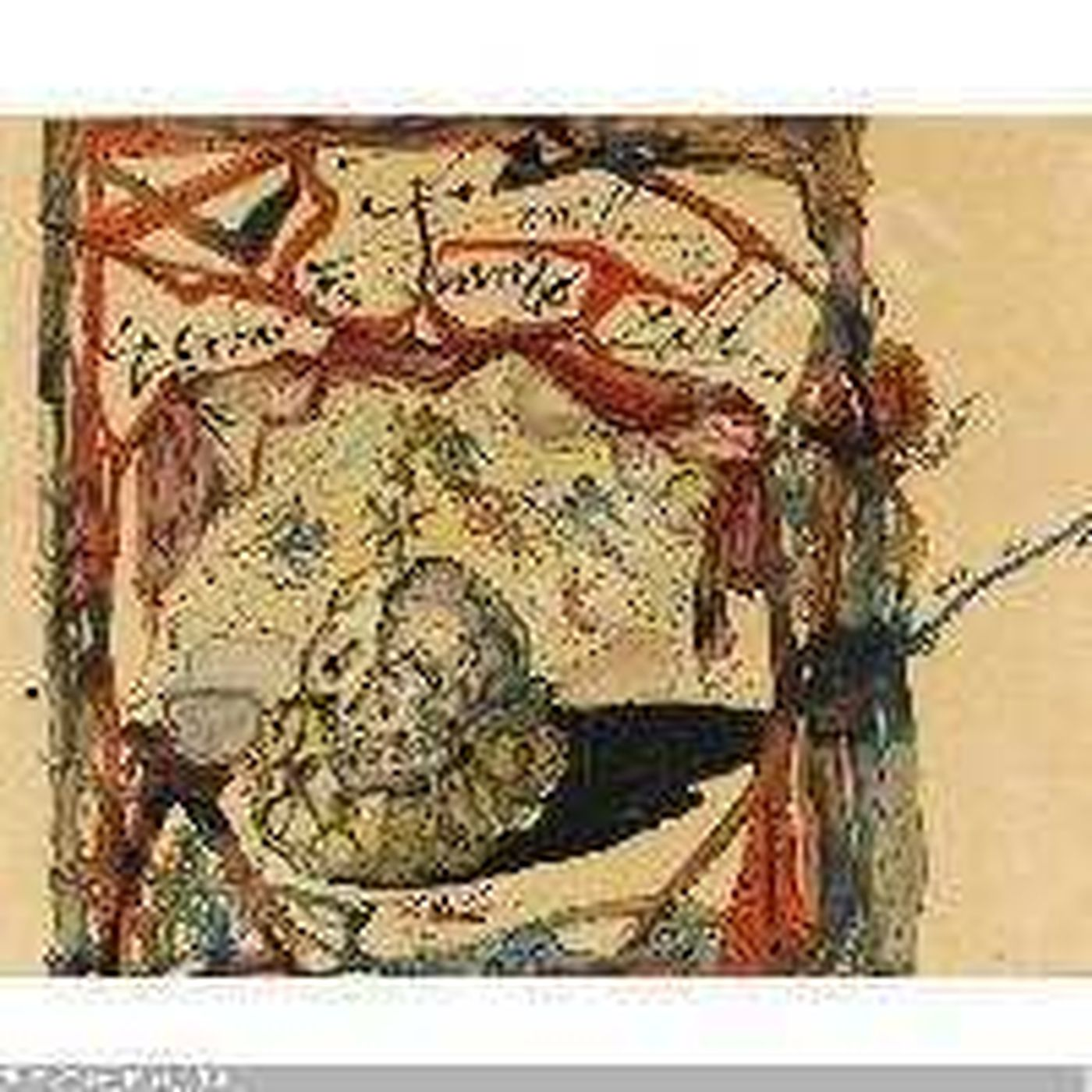 Strangely, stolen Salvador Dali painting reappears by mail
