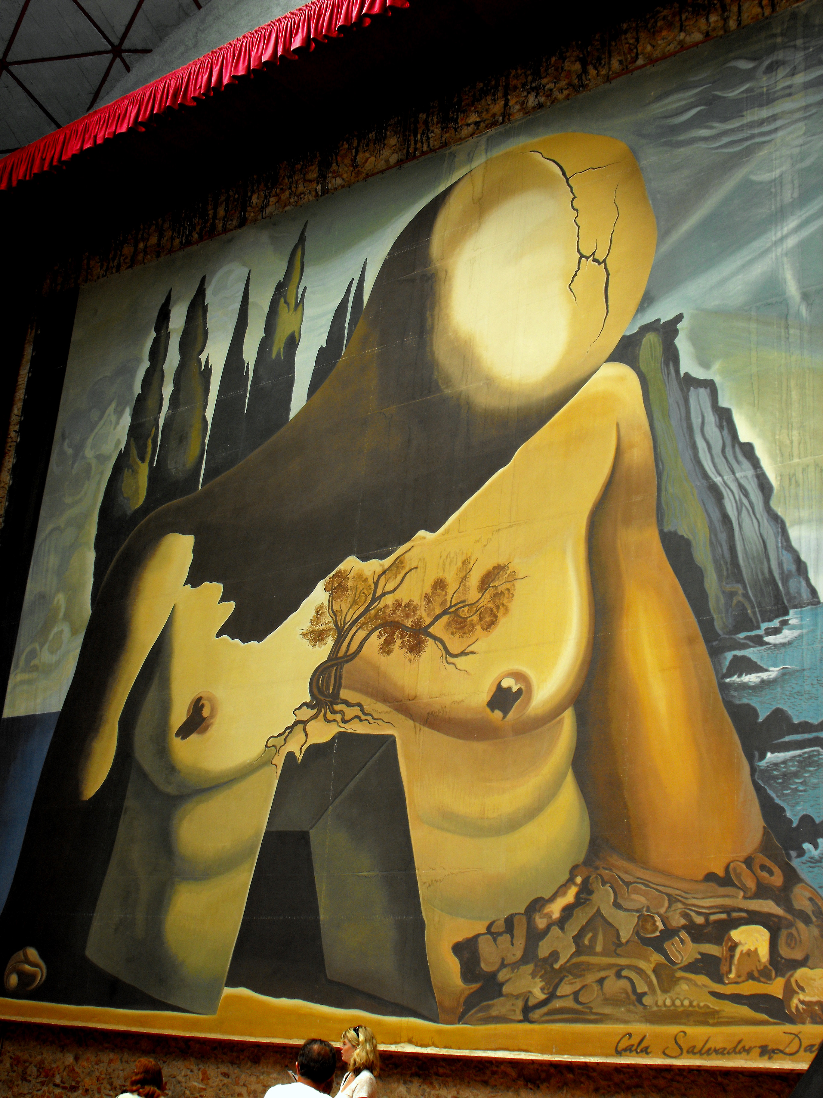 Salvador Dali – Figueres – Part Three | The Mind Travels