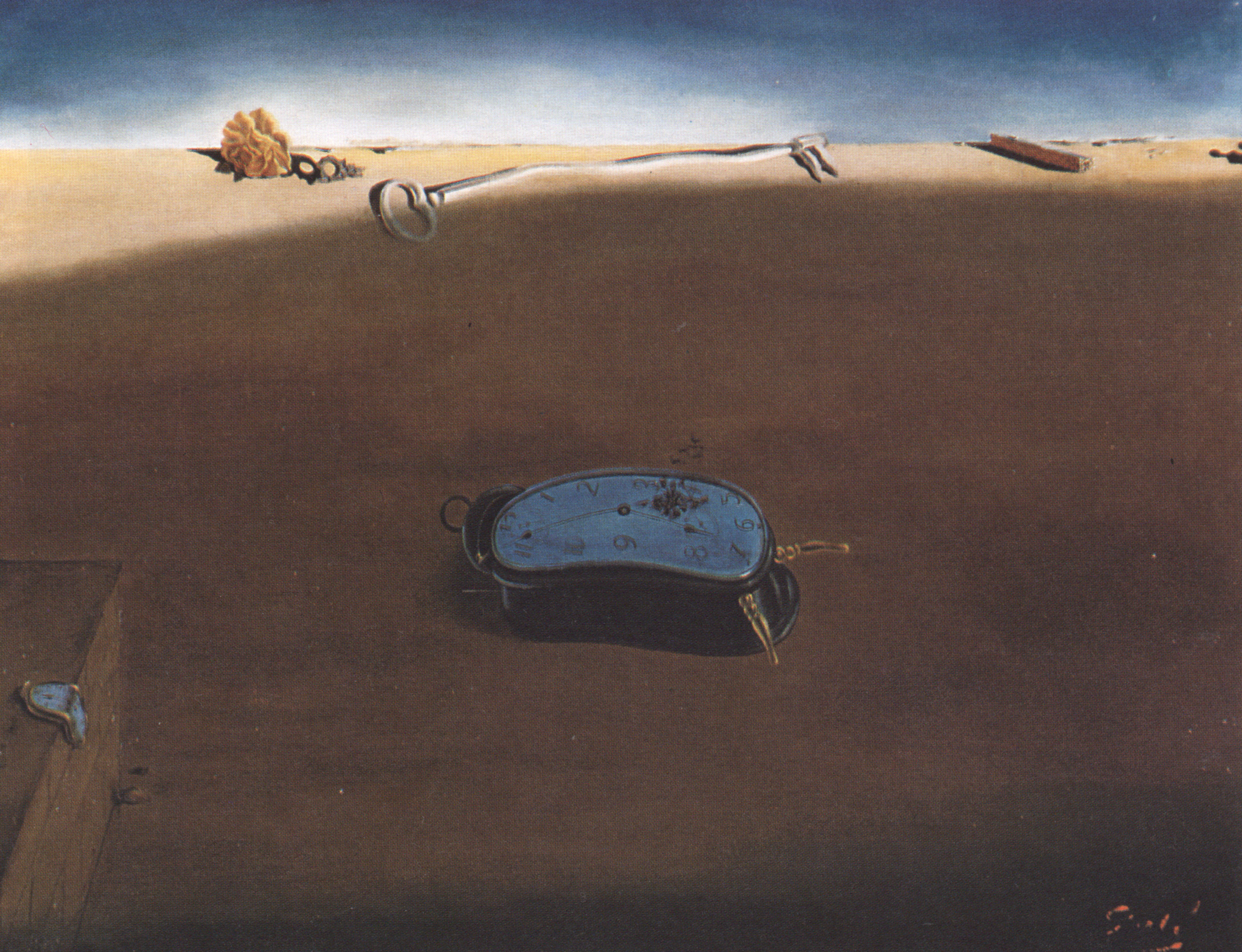 Salvador Dali Painting, Passion, People, Pigment, Partner, HQ Photo