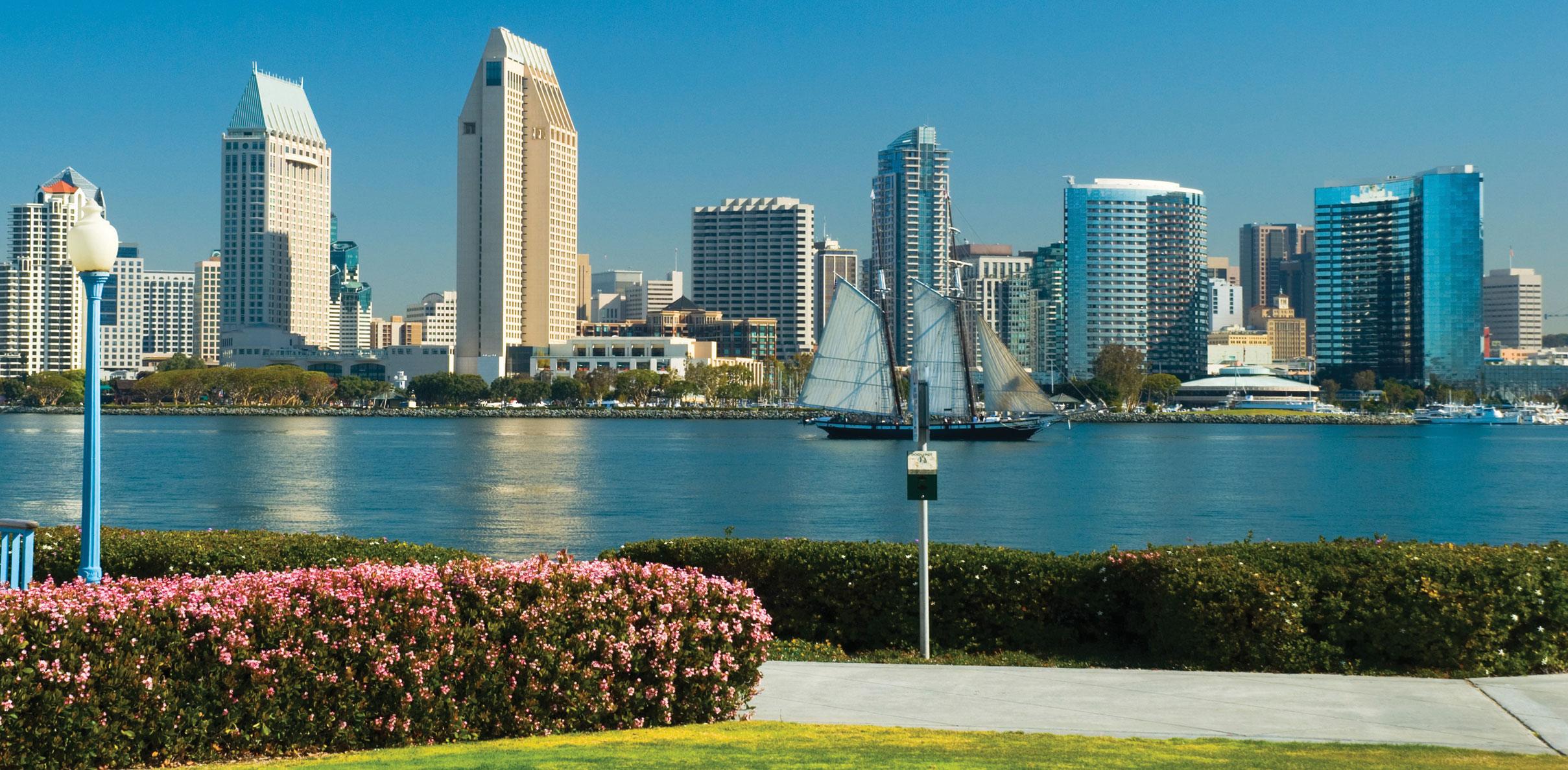 Chere Amie Yacht Charters | Cruise San Diego Bay