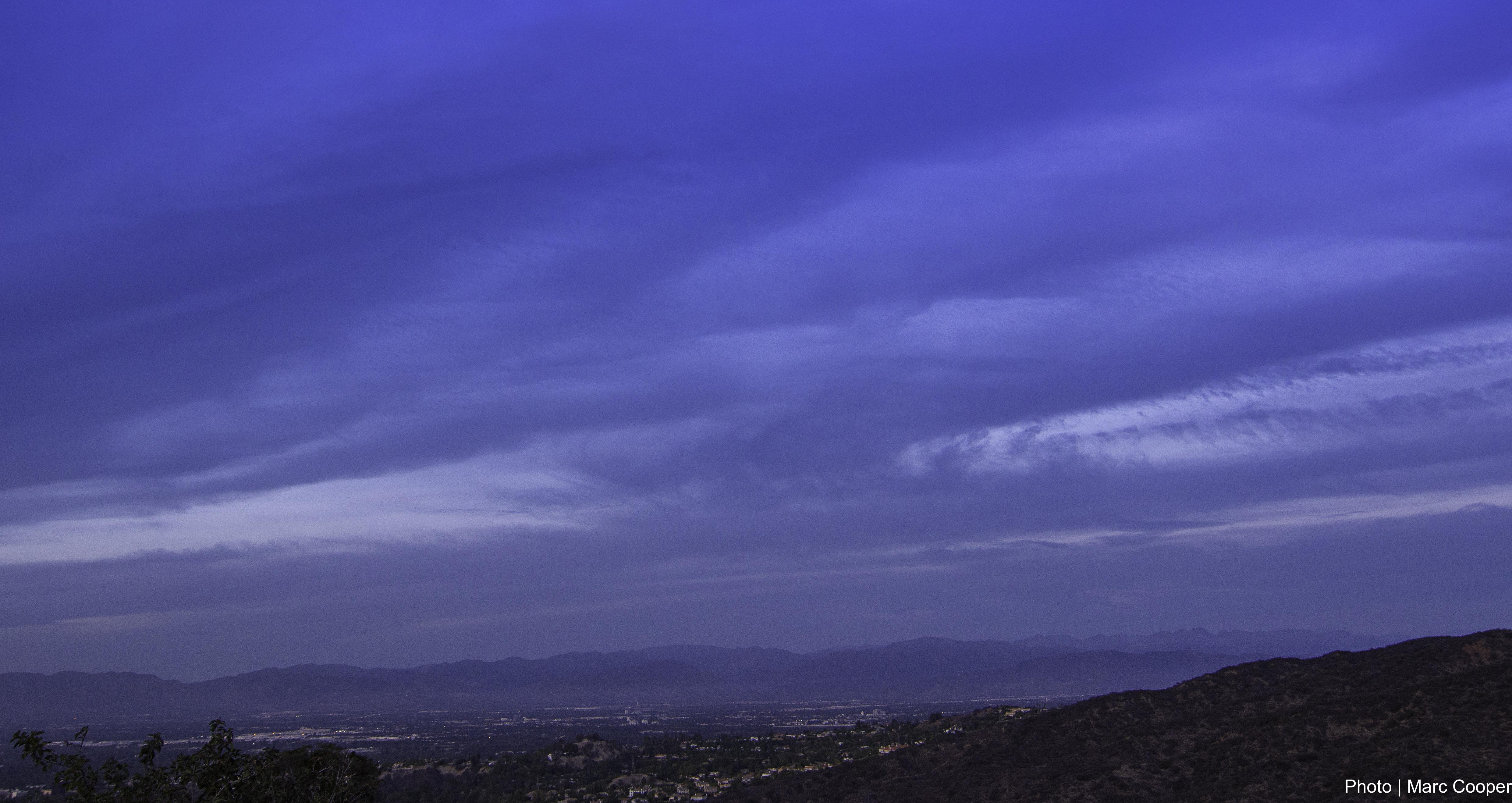 San Fernando Valley from Mulholland Dr, San fernando valley, Sky, Outdoor, Mountain, HQ Photo