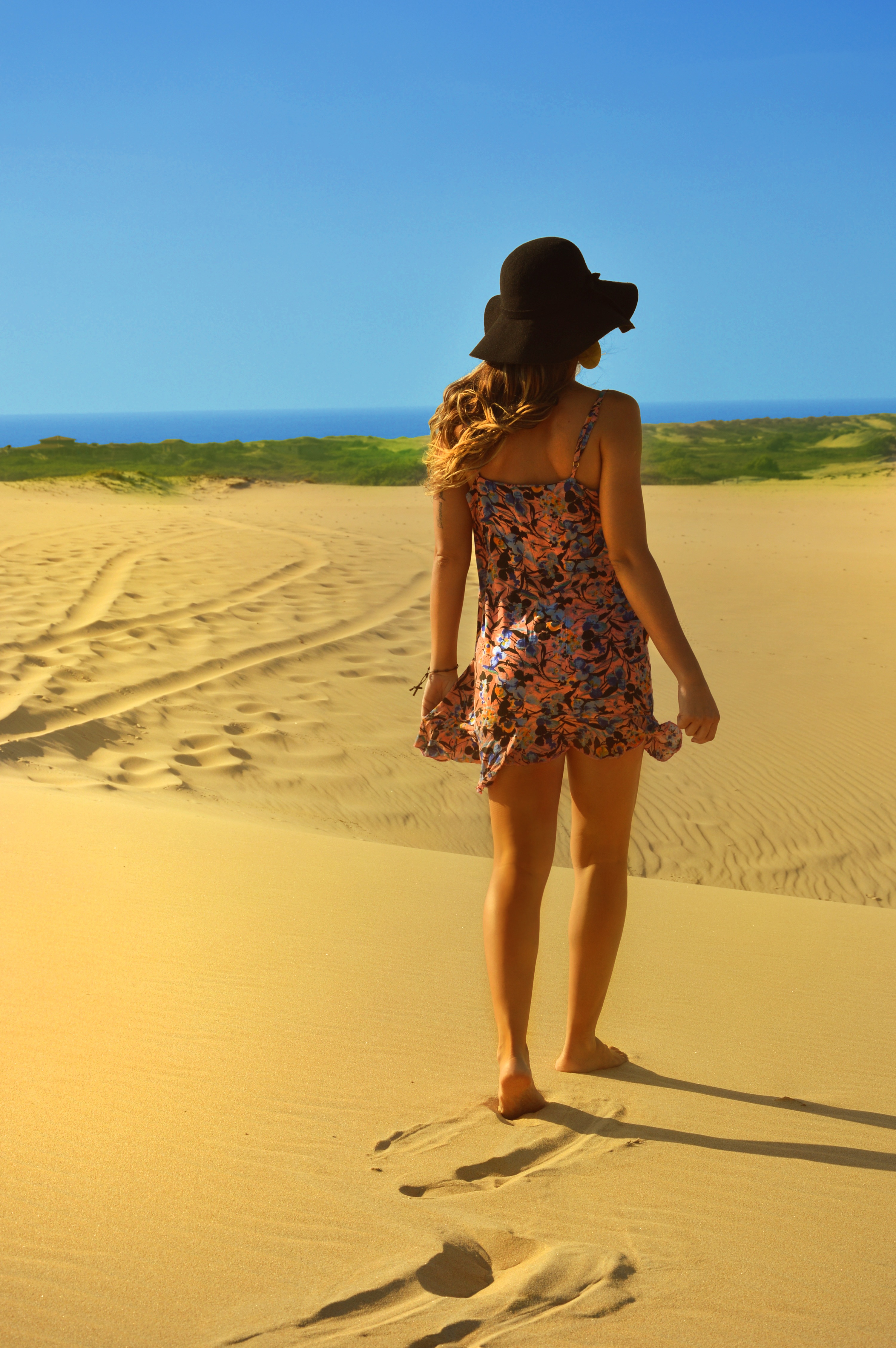 Sandy photo