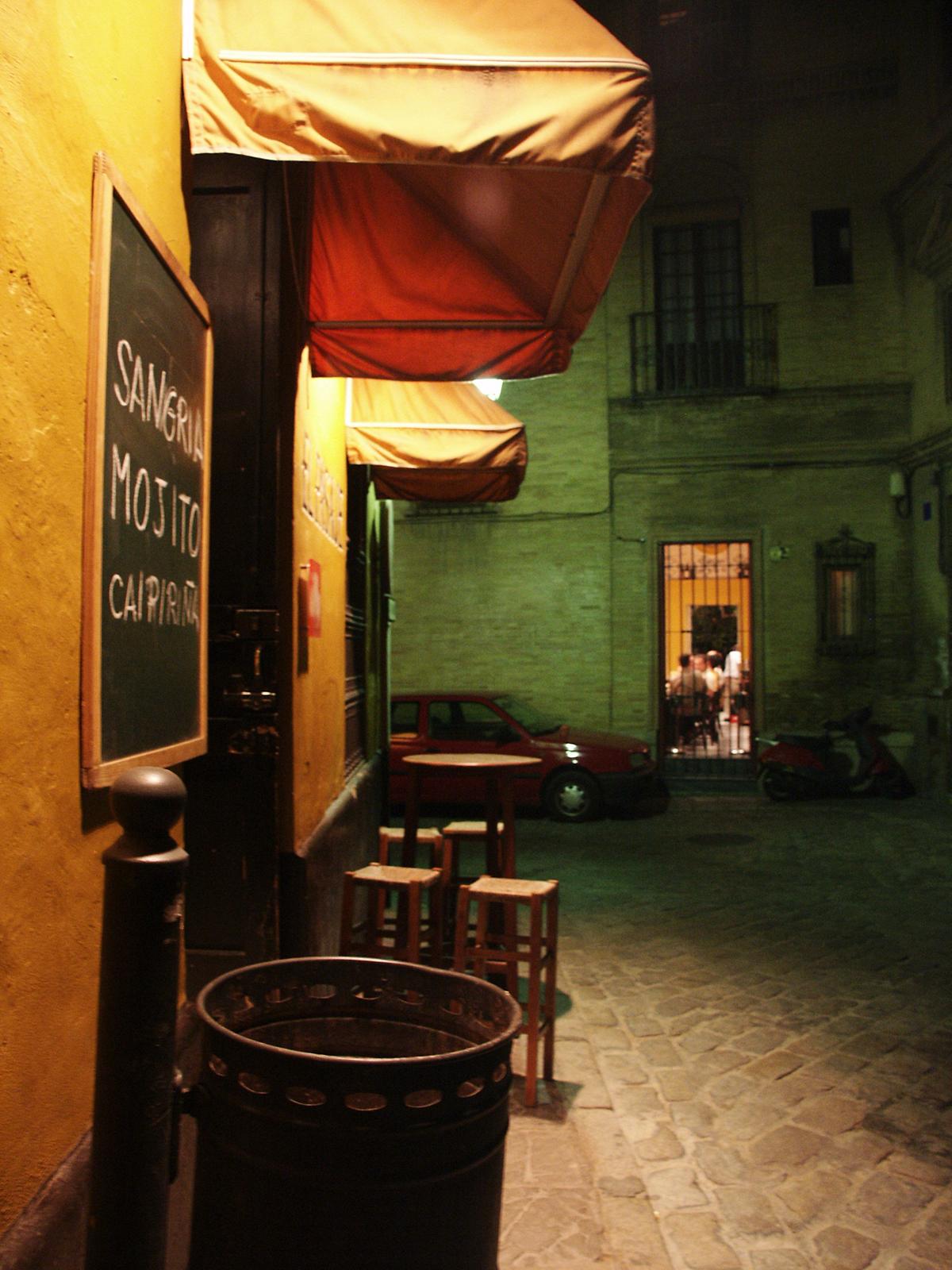 Sangria, Bar, Bspo06, Buildings, Chairs, HQ Photo