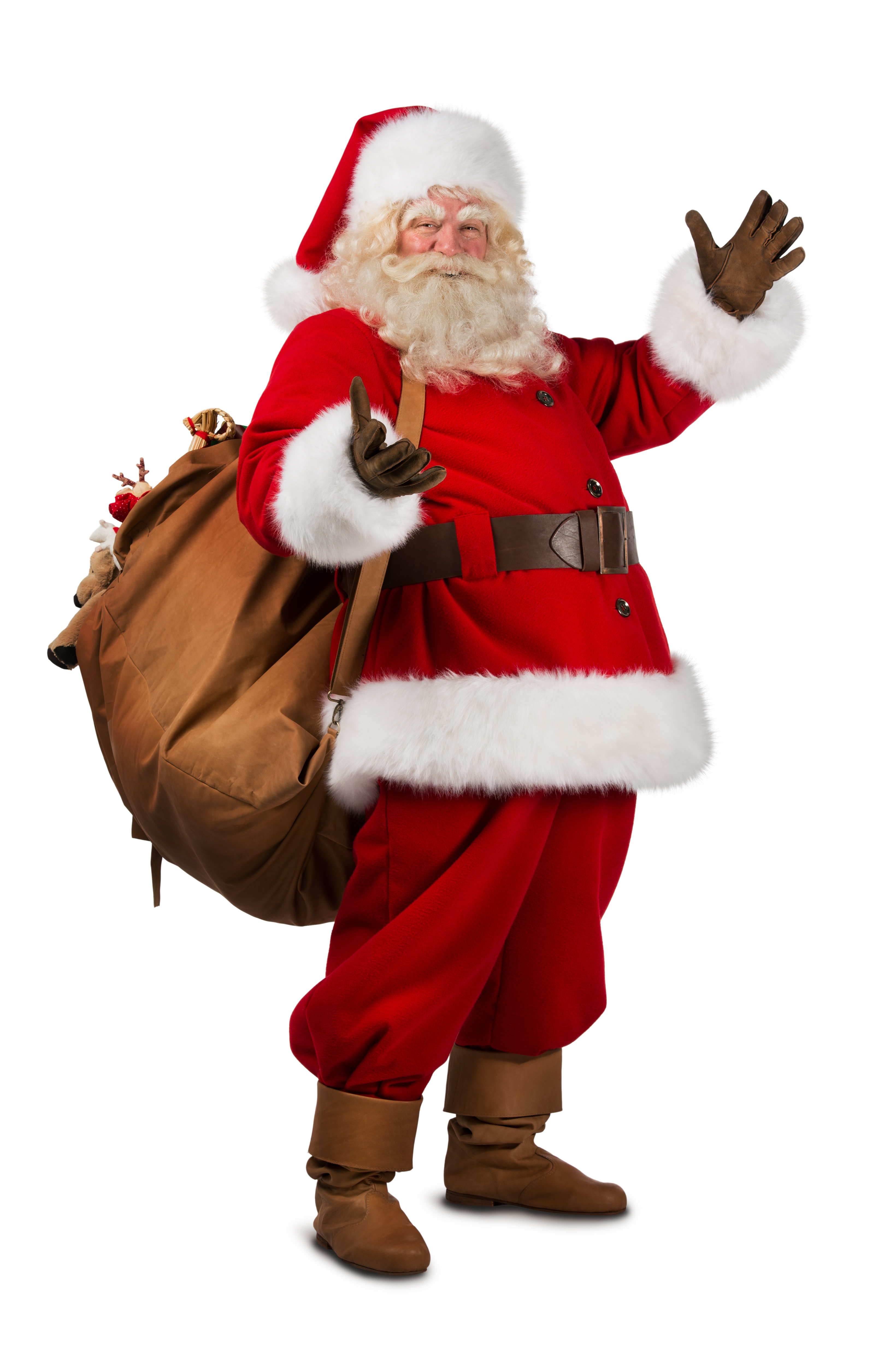 6 Marketing Lessons from Santa Claus | Fortune Marketing - Small ...