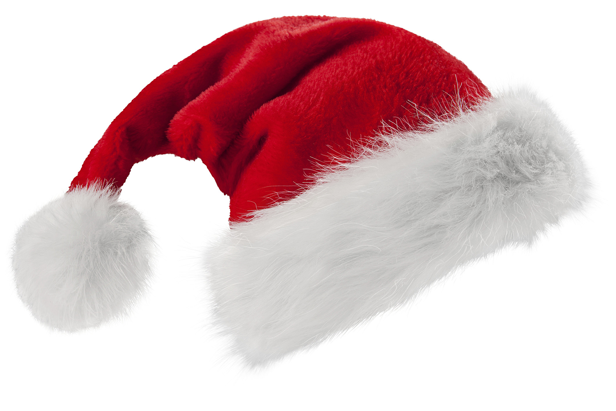 Free photo: Santa Hat - Christmas, Claus, Hat - Free ...