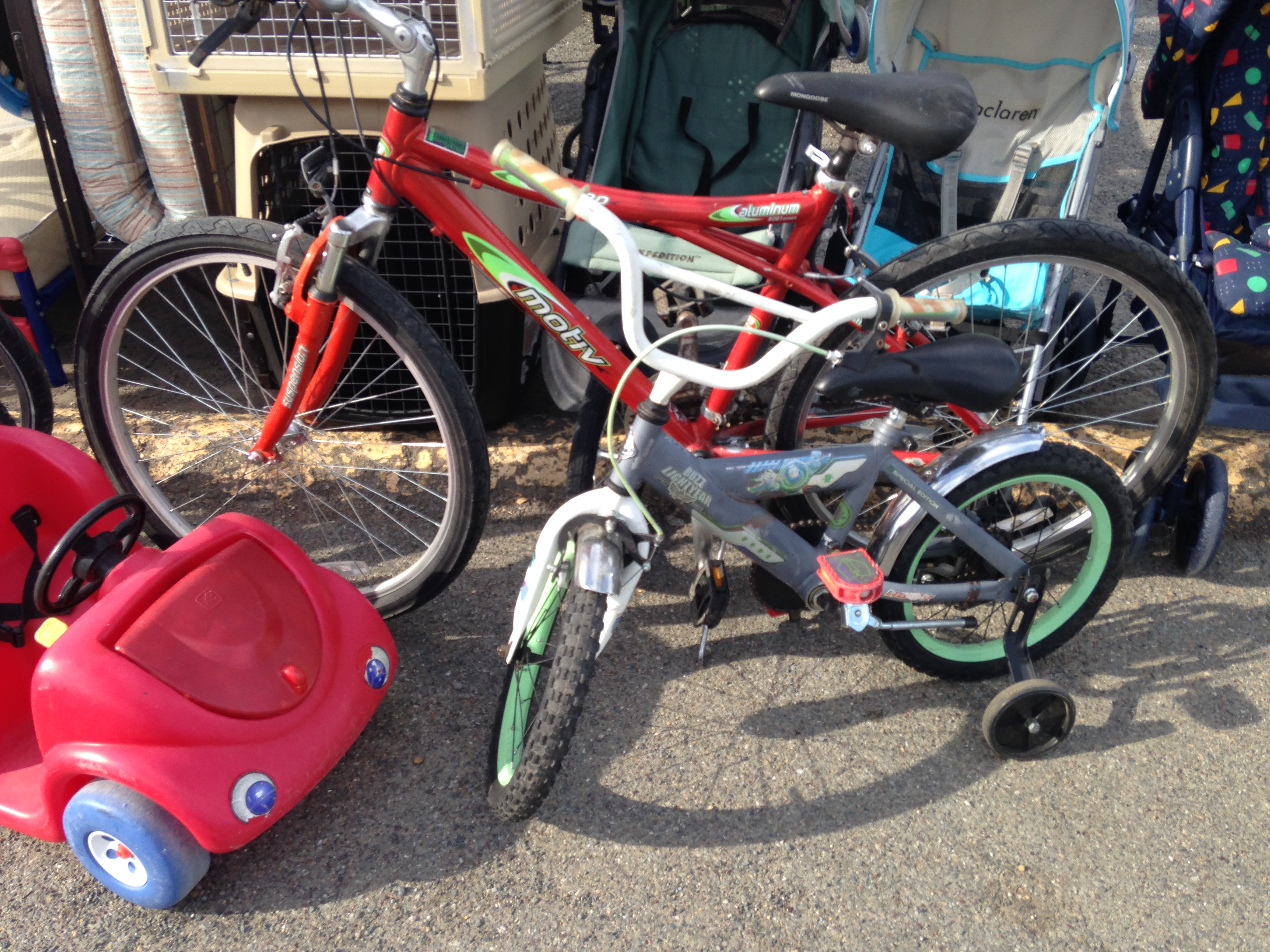 Santa Rosa, Midgley's Country Flea Market 11/21/2015 no3, Bicycles, Bike, Flea market, Outdoor, HQ Photo