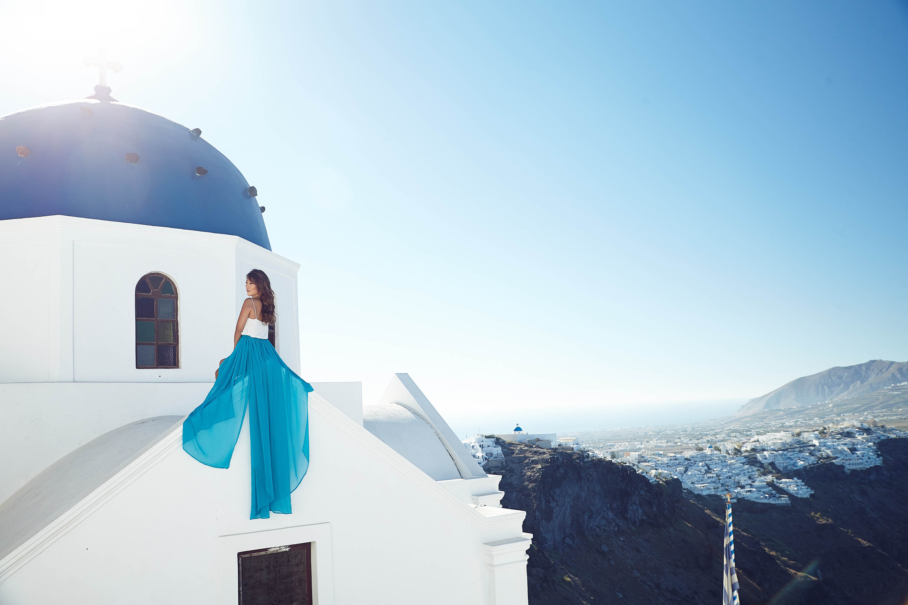 5 essential travel tips for Santorini - The Classy Cloud