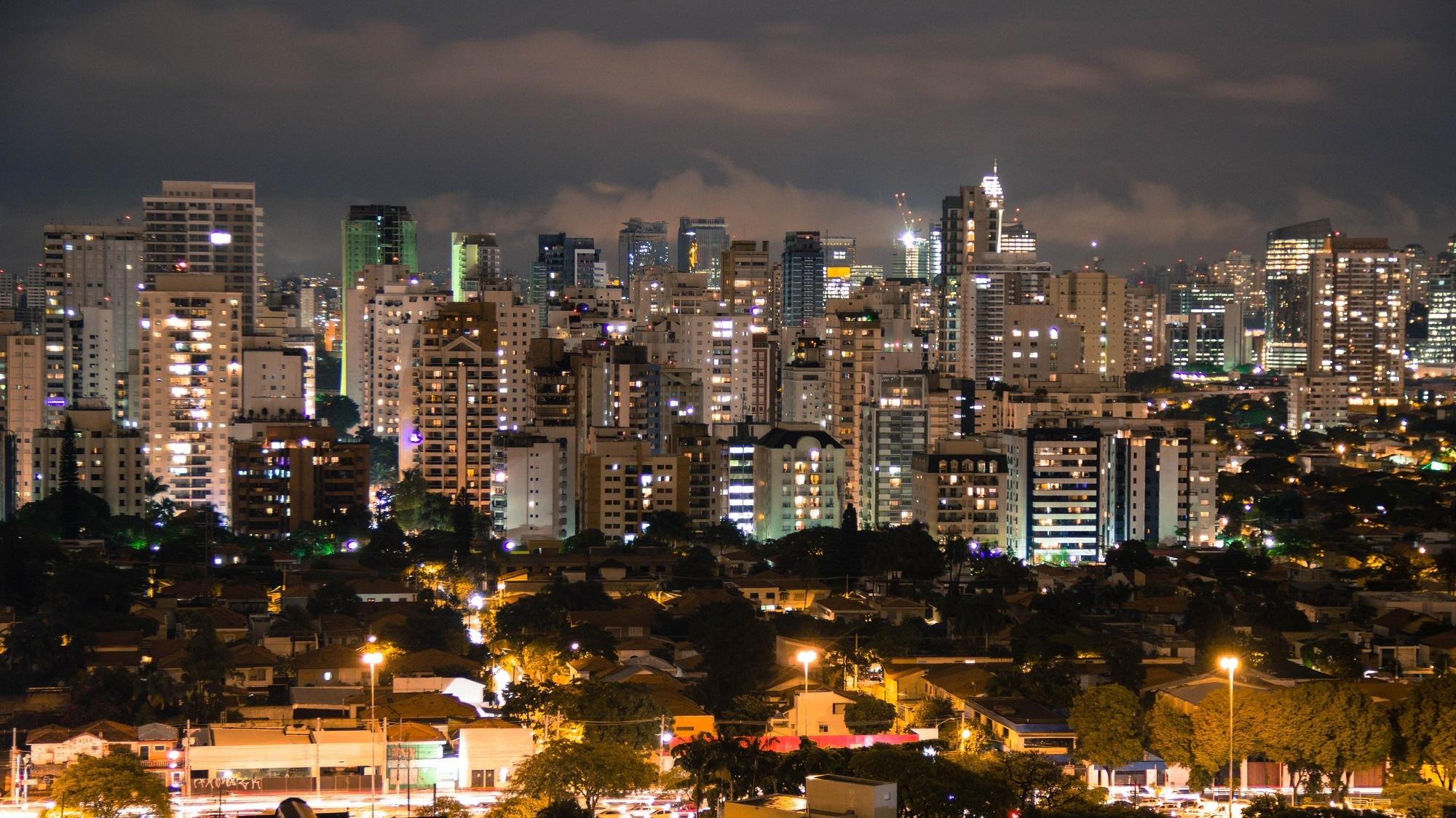 Sao Paulo, Architecture, Brazil, Building, City, HQ Photo