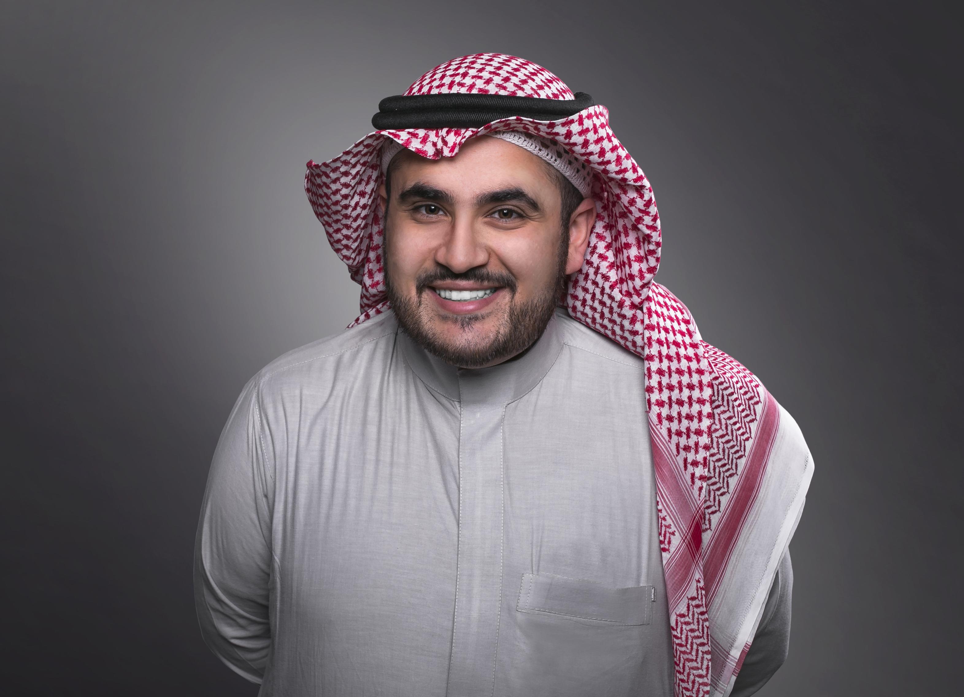 Saudi man photo