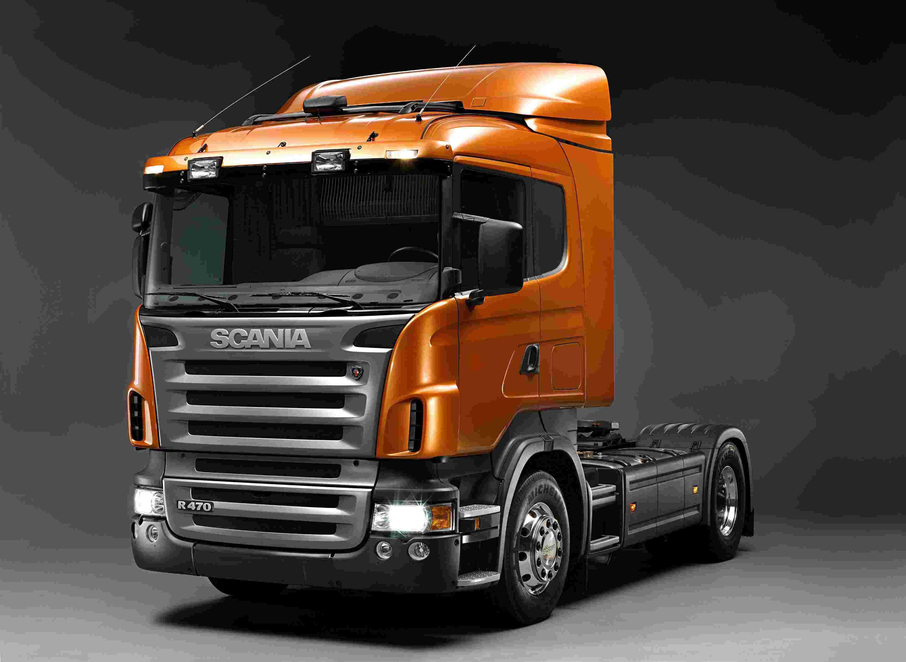 e9fcc310558e4 Free photo  Scania lorry - Truck