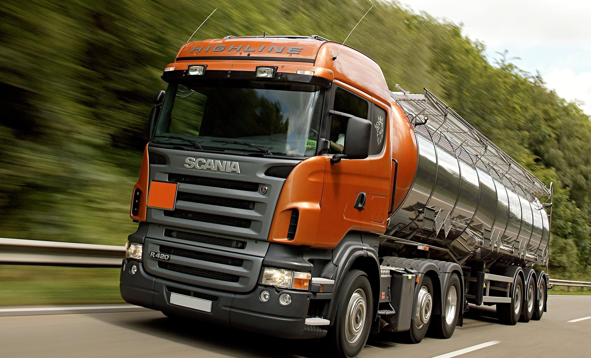 Used Scania Trucks: A trustworthy solution to your transportation ...