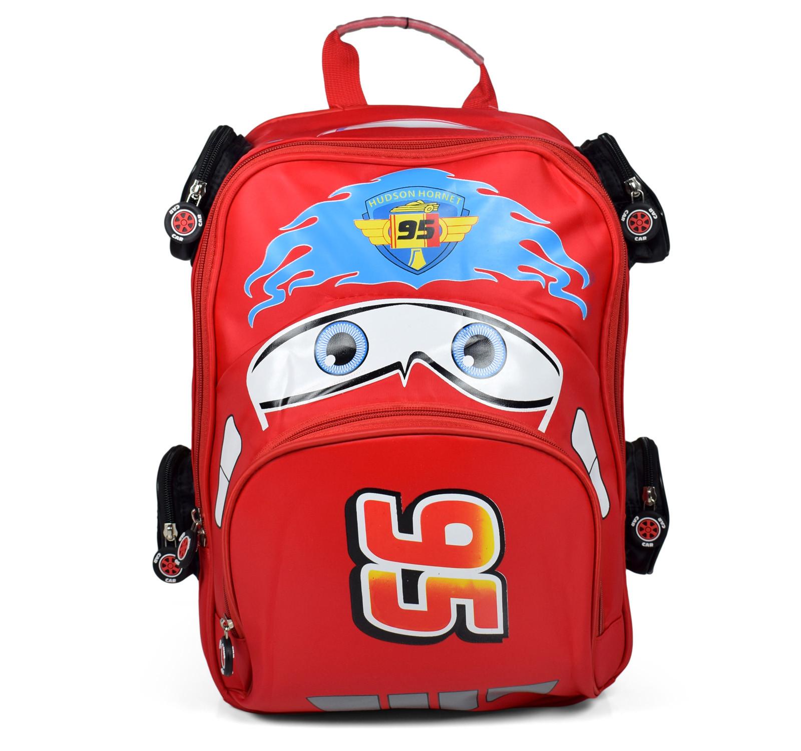 School bag photo