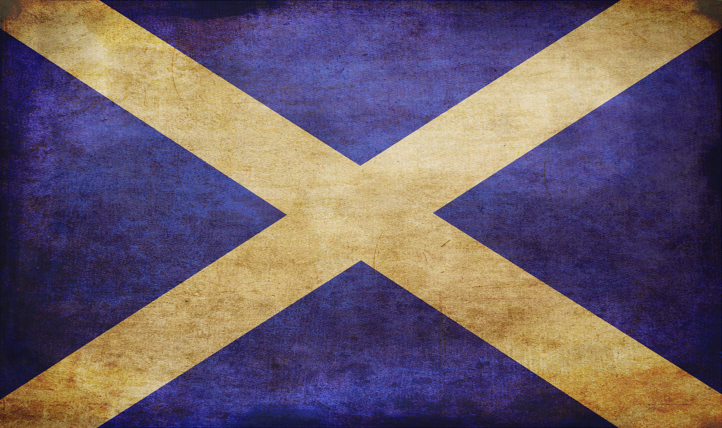 Scotland - Grunge by tonemapped on DeviantArt