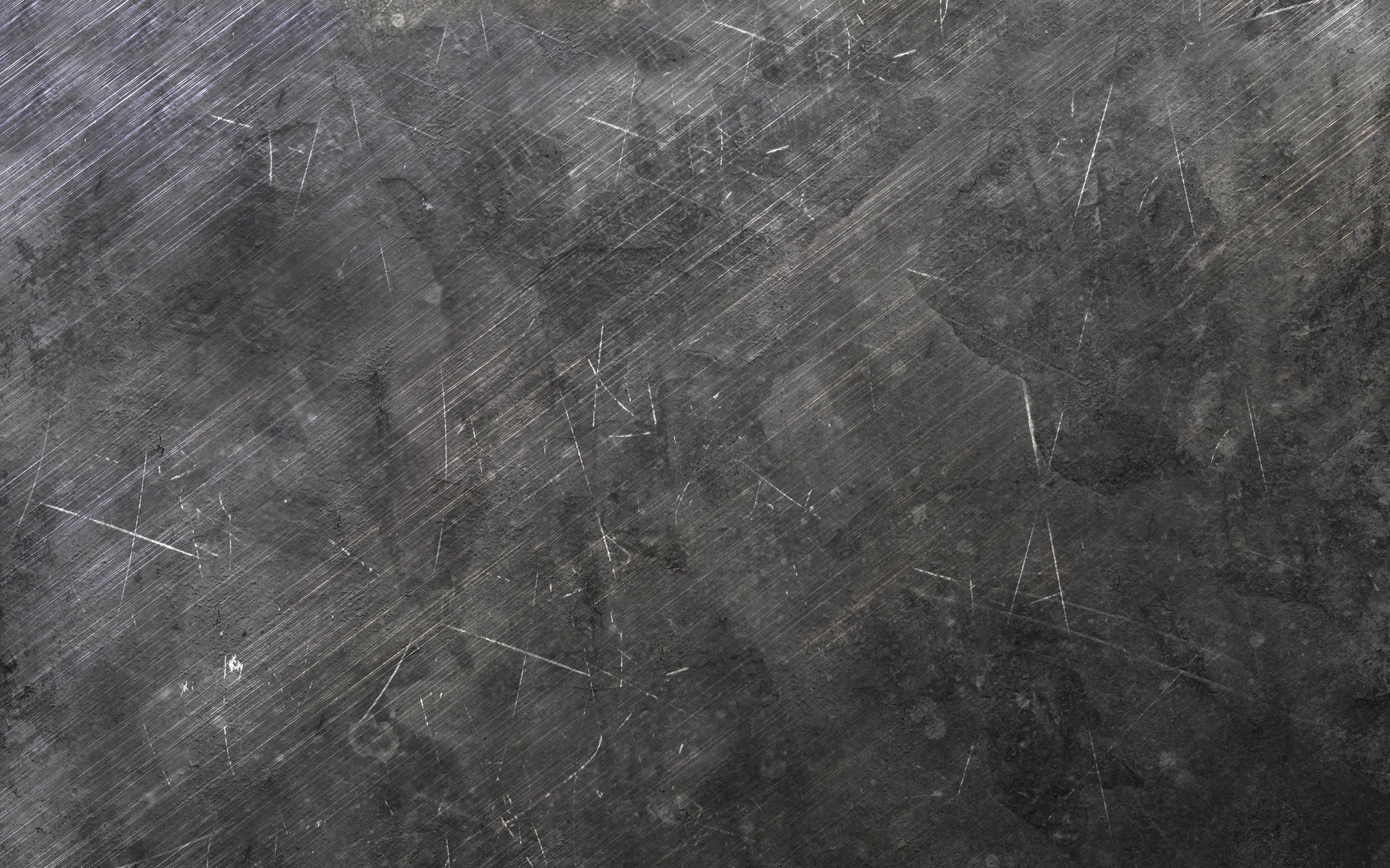 Download wallpaper 2560x1600 grunge, surface, dark, scratches hd ...