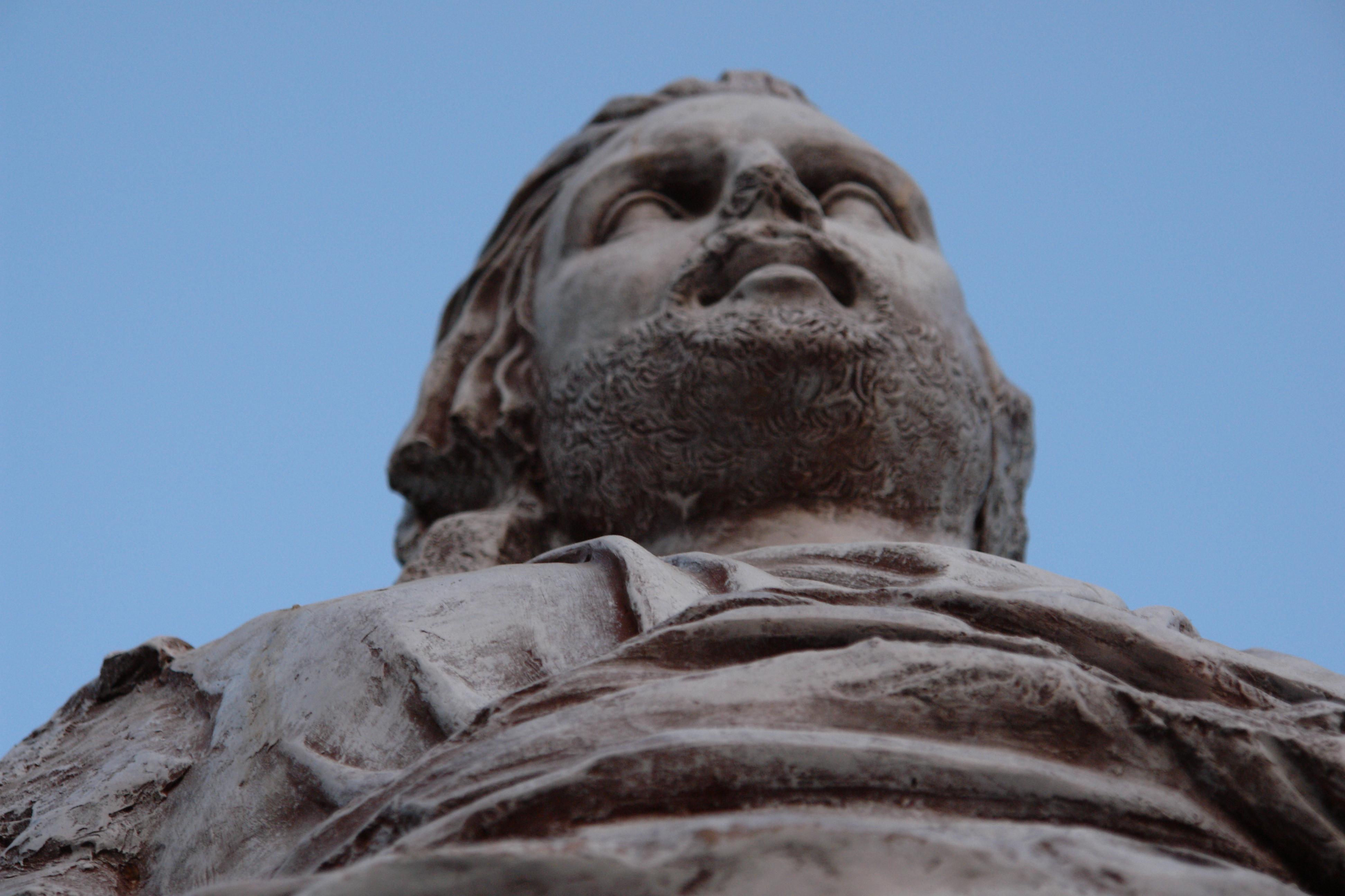 Sculpture photo