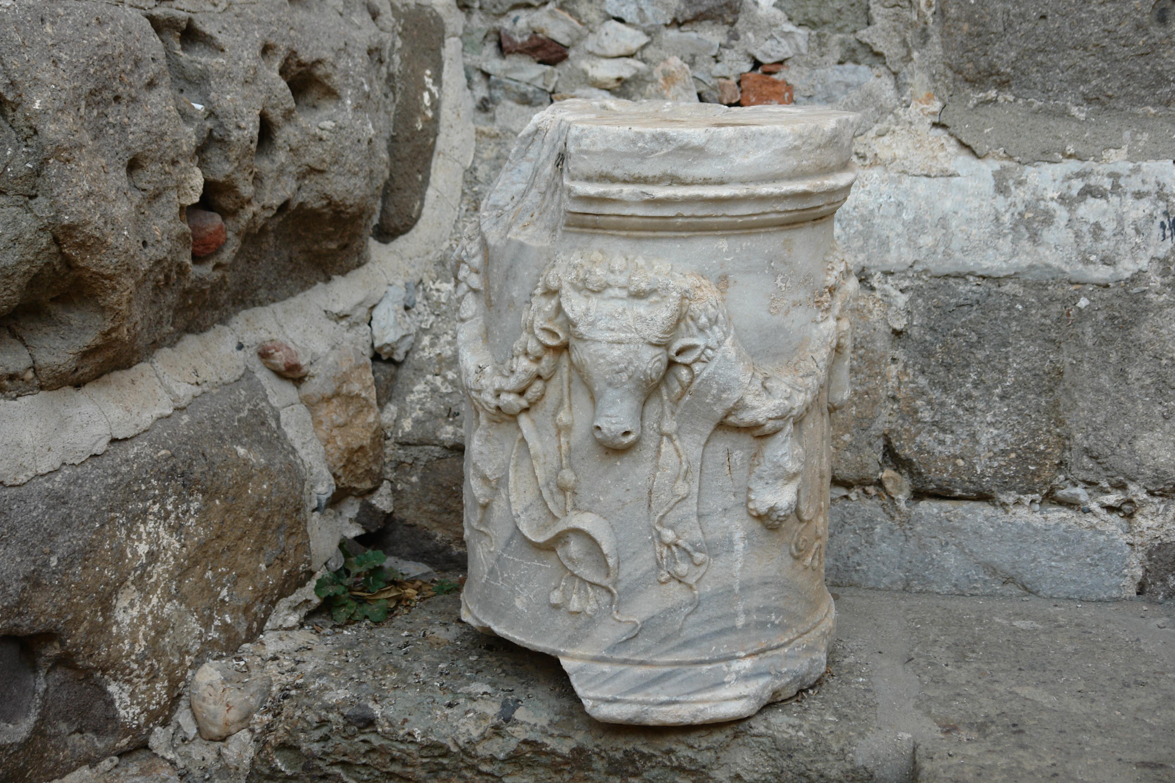 Sculpture, Antique, Artwork, Broken, Carved, HQ Photo